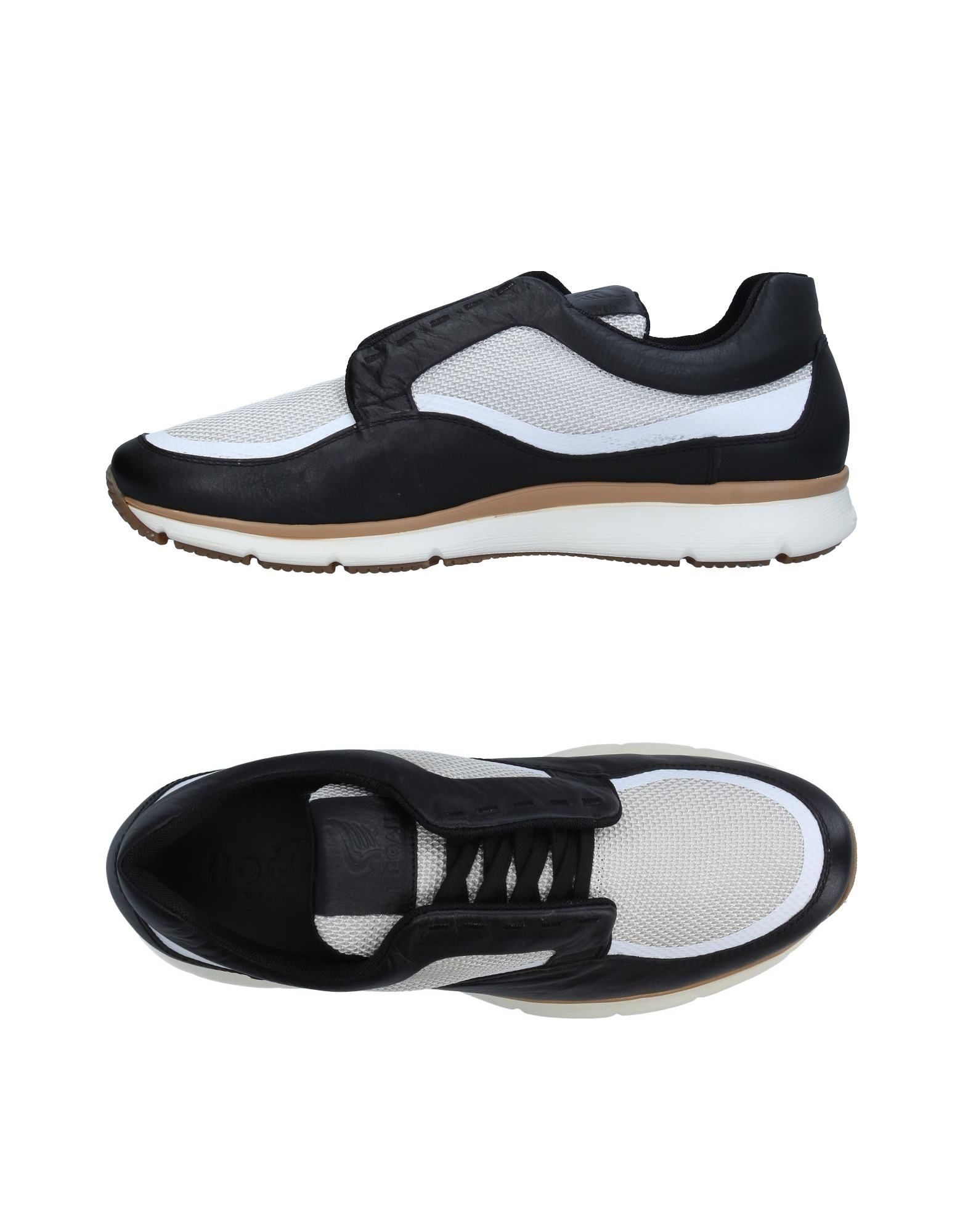 Rabatt echte Schuhe Hogan Sneakers Herren  11335783HV