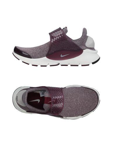 Zapatillas Nike Mujer Zapatos - Zapatillas Nike - 11335802OH Berenjena Zapatos Mujer casuales salvajes bbfab8