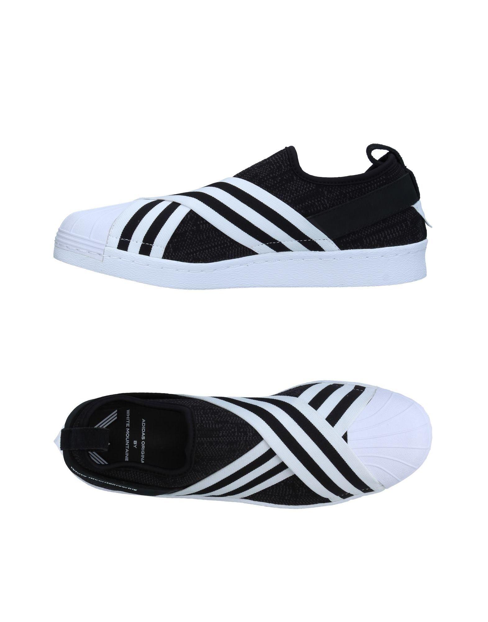 Sneakers Adidas Originals By White Mountaineering Uomo - 11335809JL