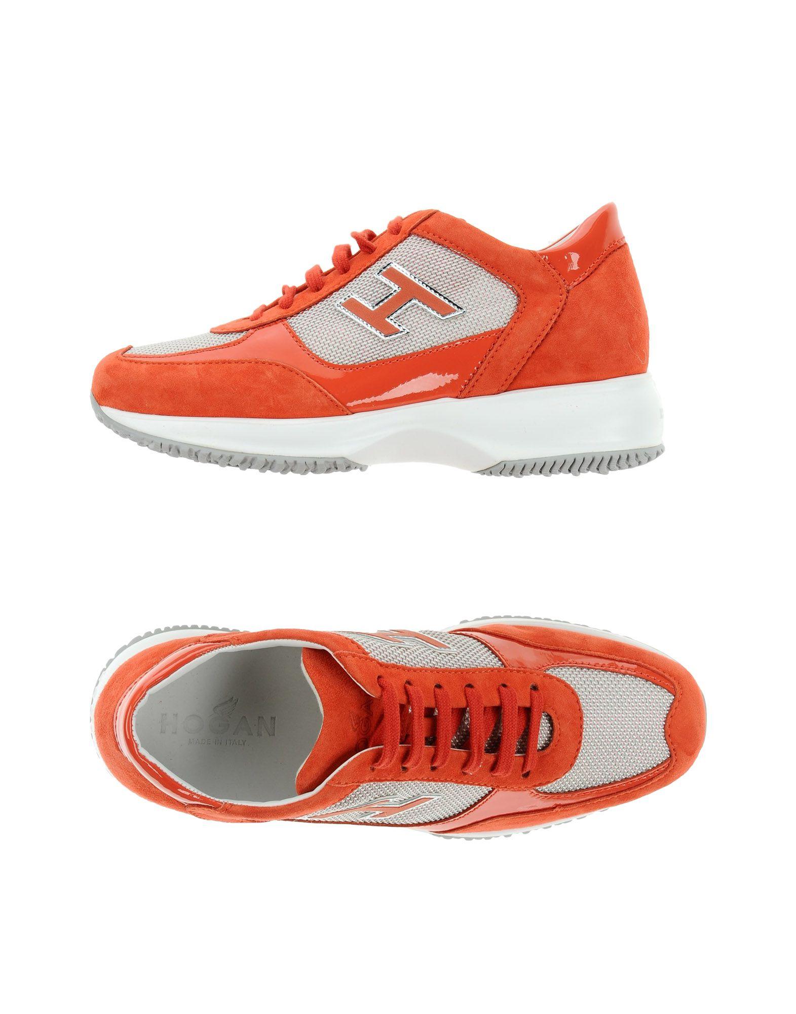 Hogan Sneakers Sneakers Hogan Damen  11335817HO Heiße Schuhe ffe2c1