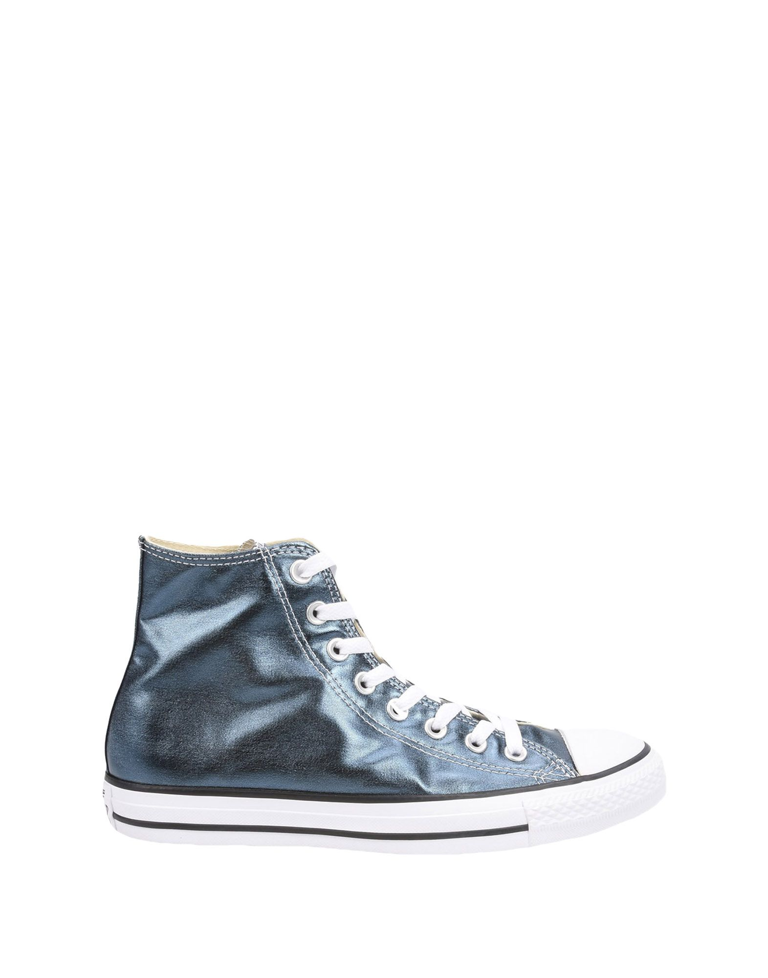 ... Sneakers Converse All Star Ct As Hi Canvas Metallic - Femme - Sneakers  Converse All Star ...