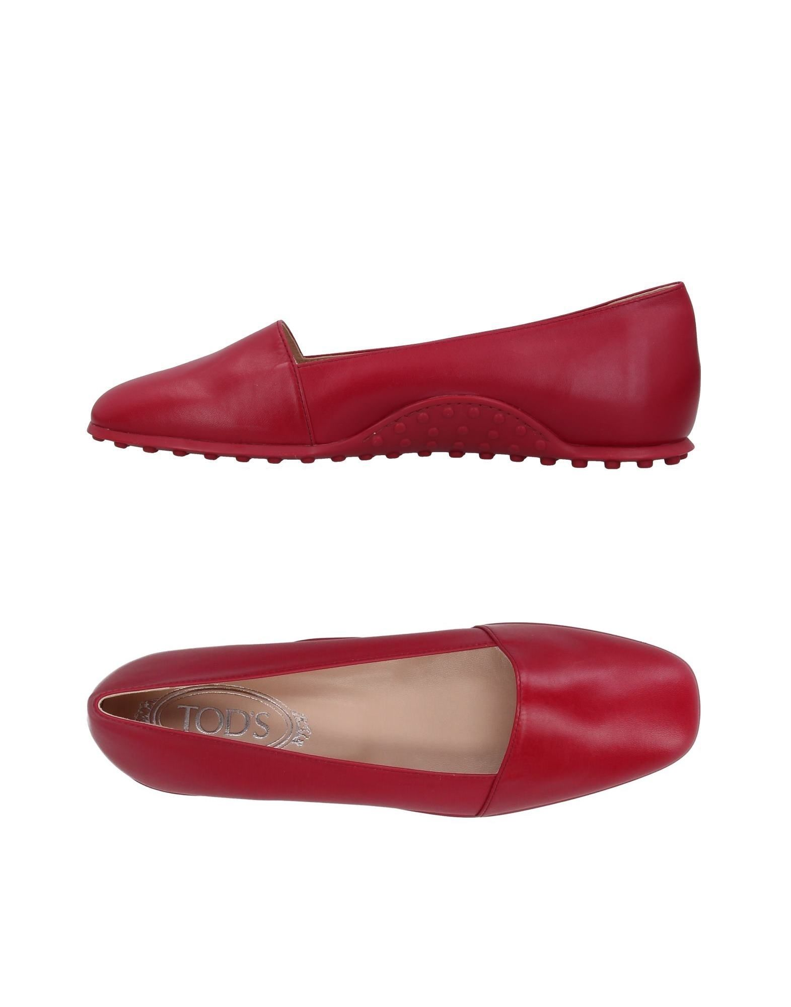 Tod's Mokassins Damen aussehende  11335829ECGut aussehende Damen strapazierfähige Schuhe e58fcf