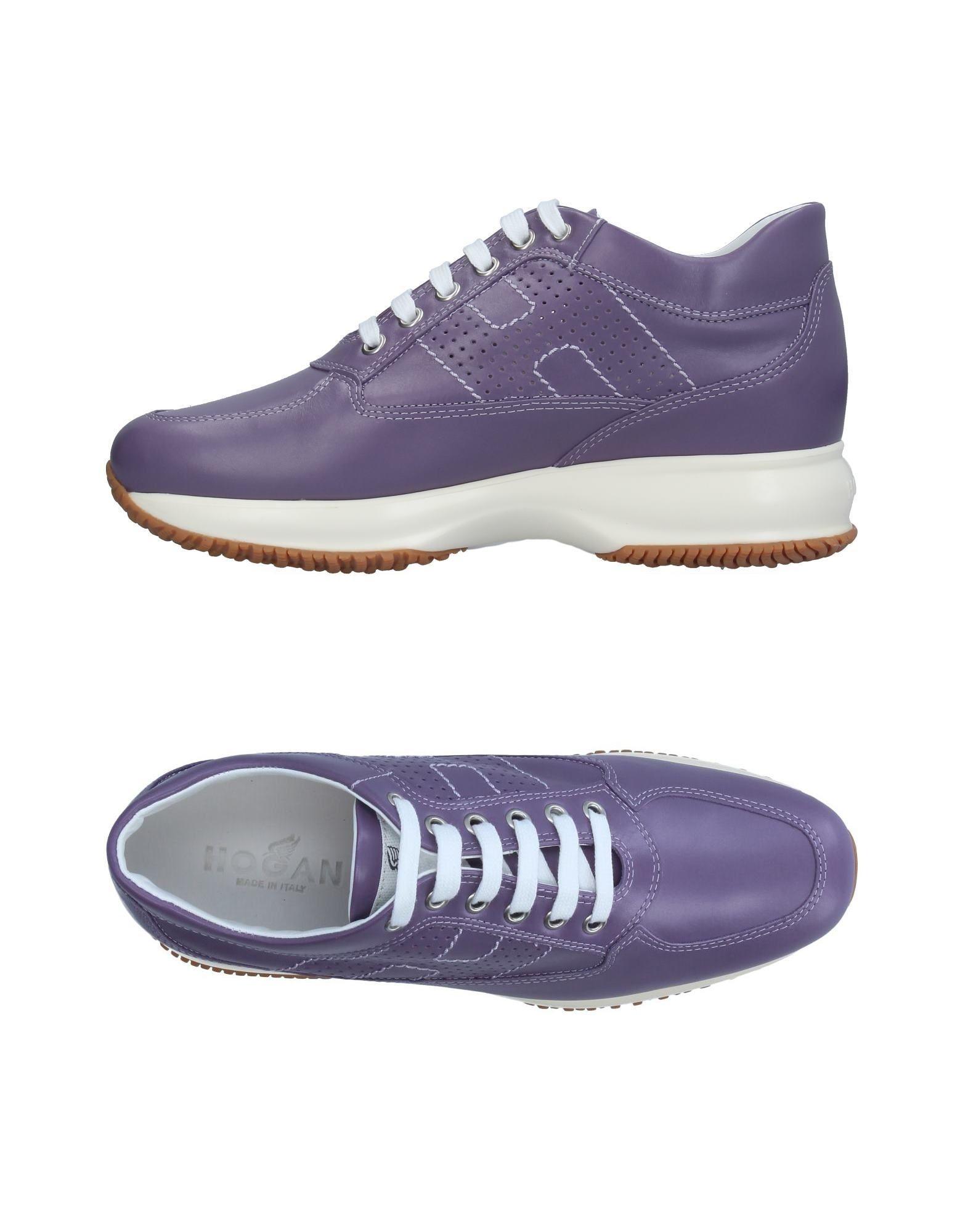 A buon mercato Sneakers Hogan Donna - 11335836DB