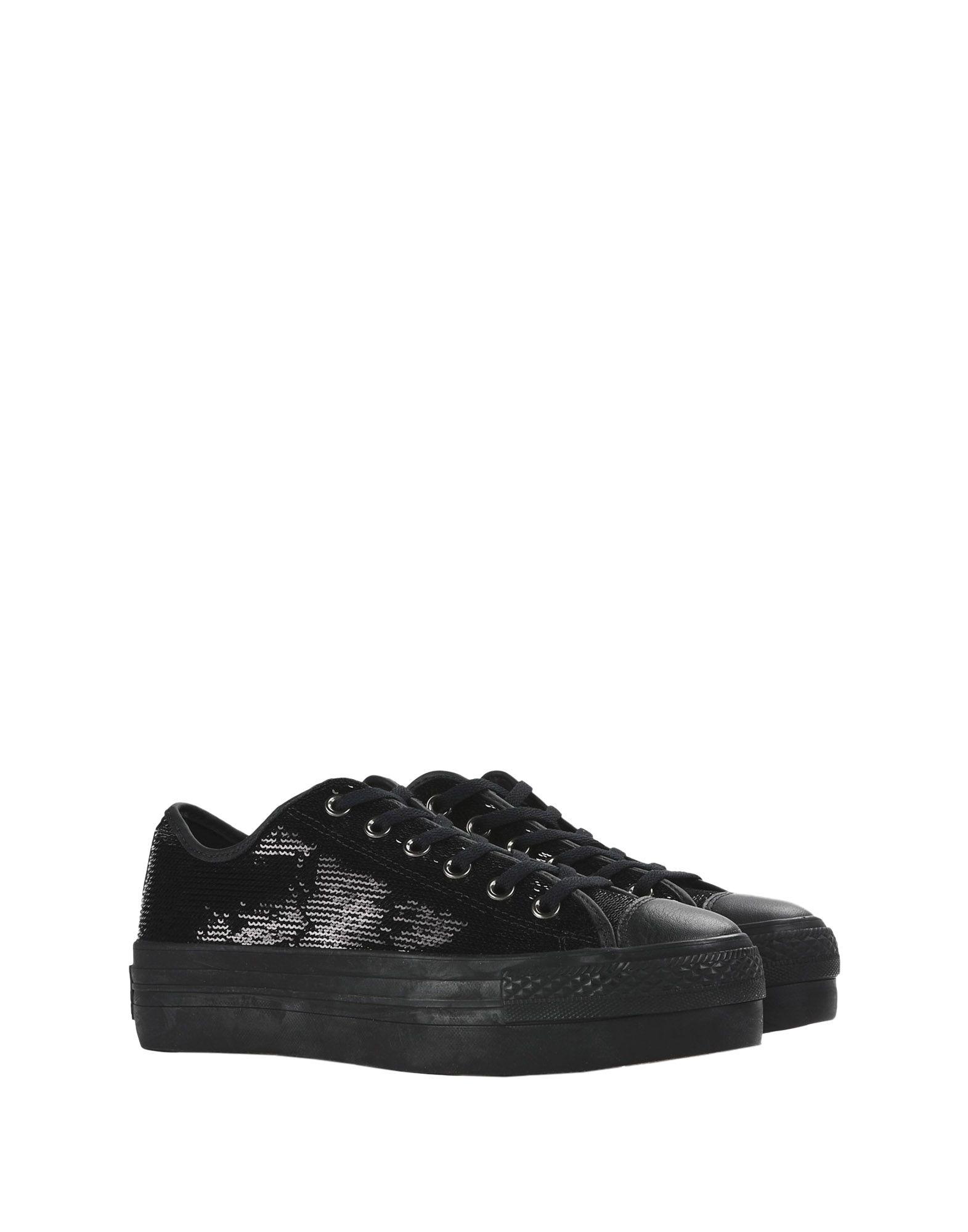 Converse All Star Ct As Ox Gute Platform Sequins  11335850SC Gute Ox Qualität beliebte Schuhe 7982fe