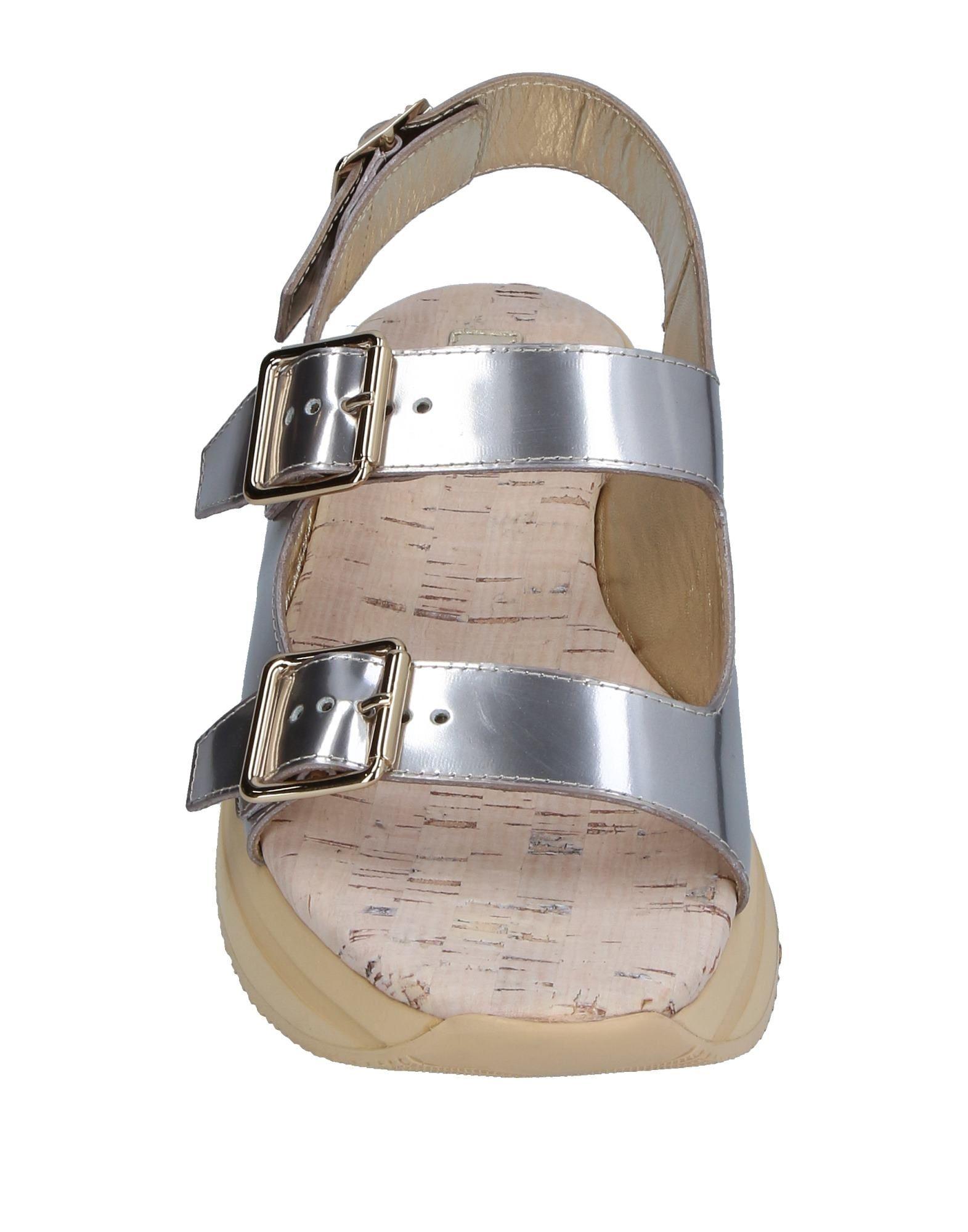 Stilvolle billige Sandalen Schuhe Hogan Sandalen billige Damen  11335859FB bca1a9
