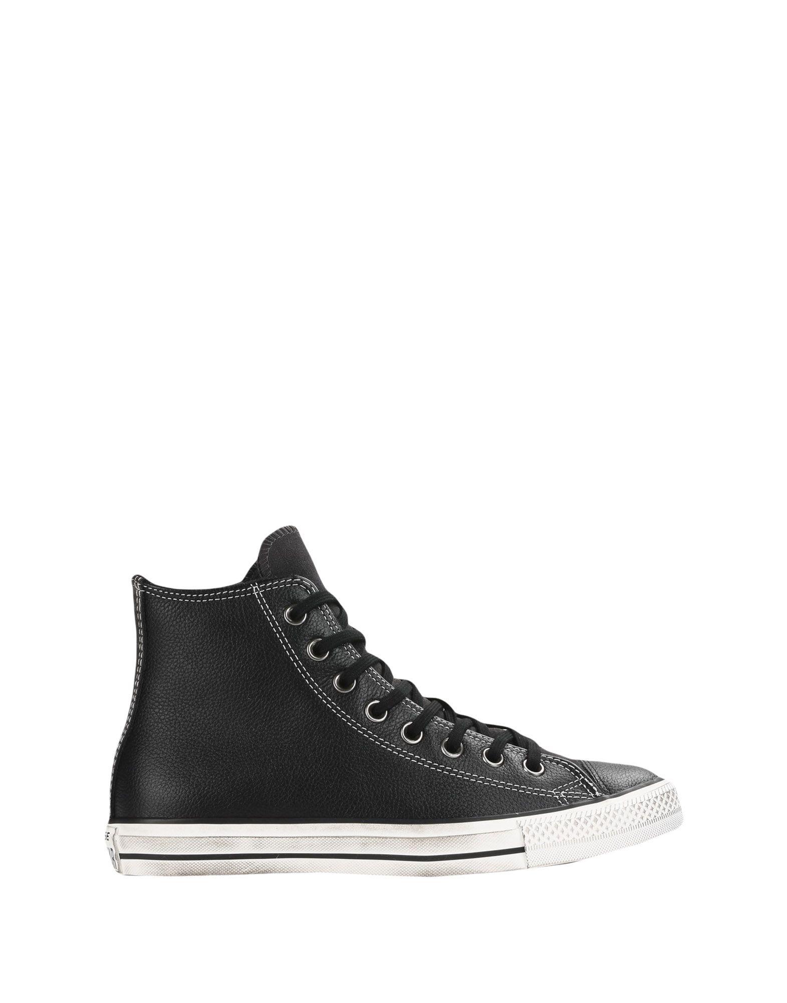 Rabatt echte Schuhe As Converse All Star Ct As Schuhe Hi Leder/Suede Distressed  11335879TG 4d01dd