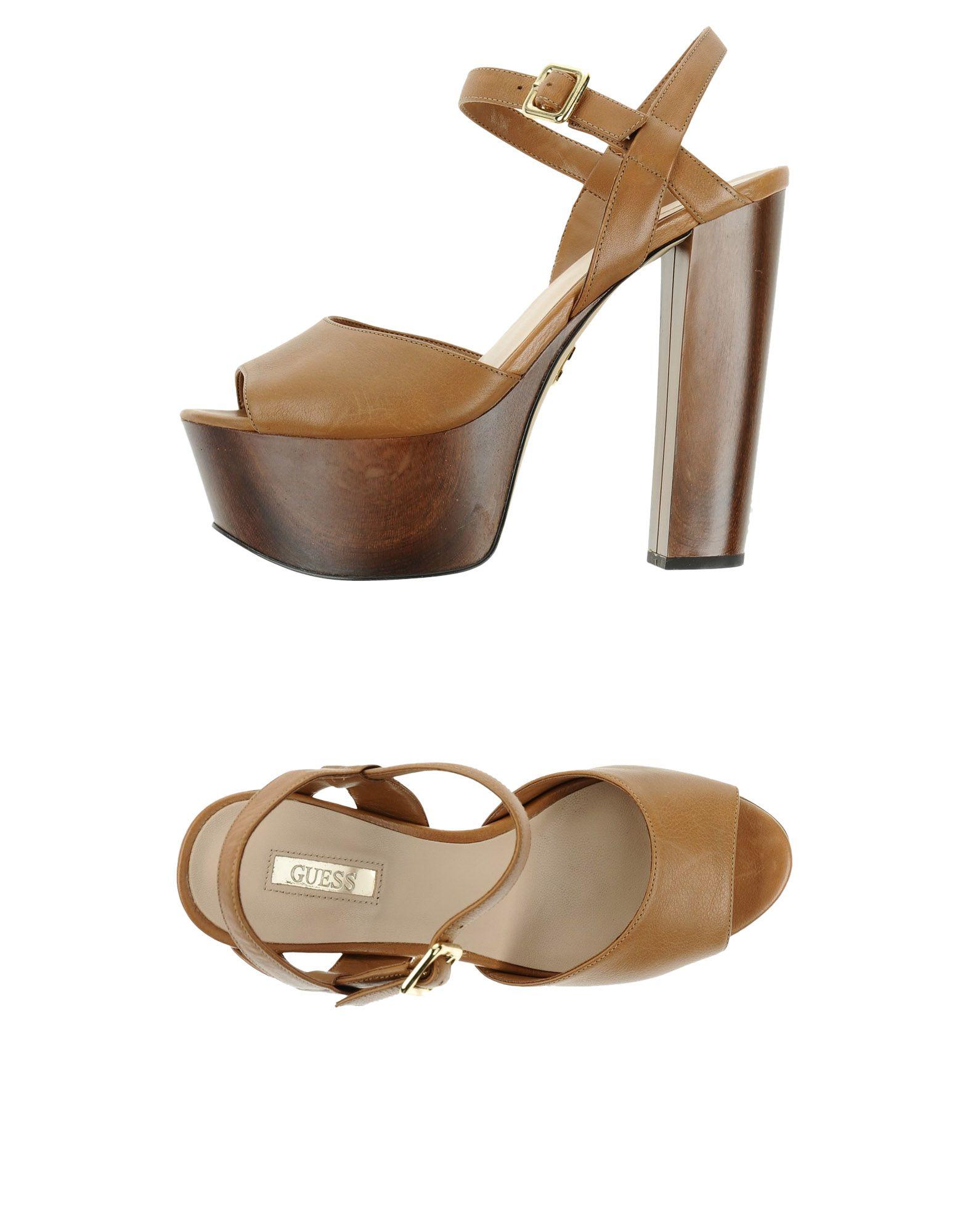 11335884JT Guess Sandalen Damen  11335884JT  Heiße Schuhe bfb1c3