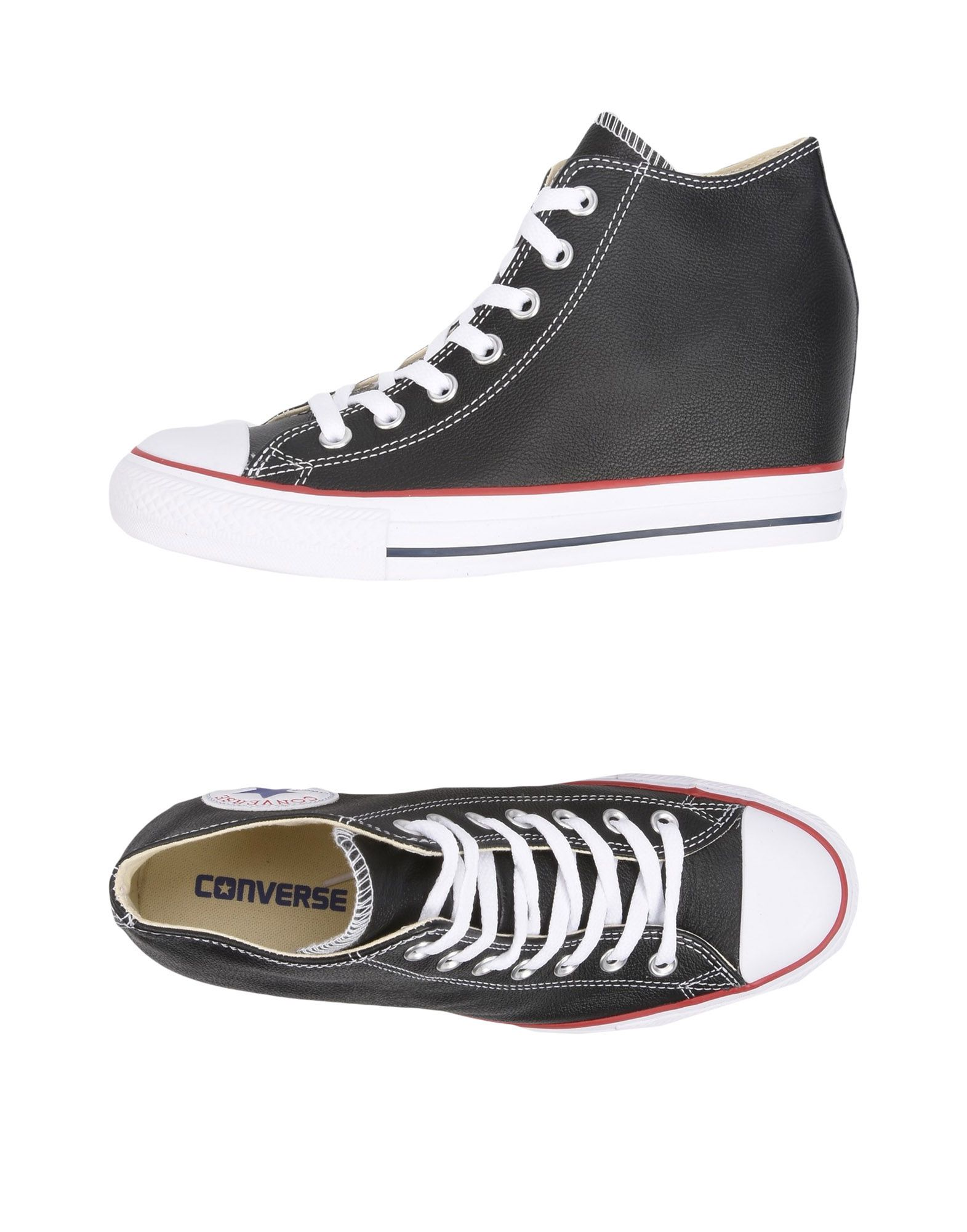 Gut um billige Schuhe zu As tragenConverse All Star Ct As zu Mid Lux Leder  11335886UM 4c38b0