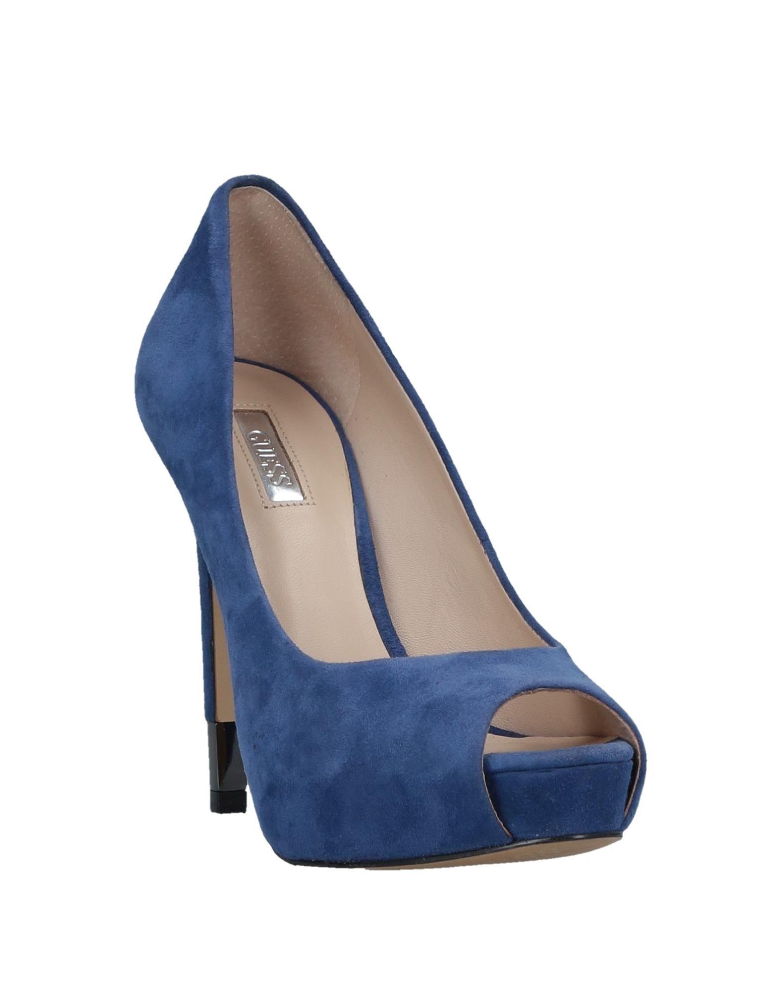 Gut um Pumps billige Schuhe zu tragenGuess Pumps um Damen  11335887NL c584de