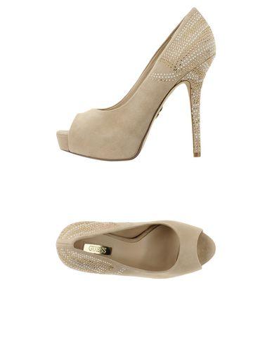 Los últimos zapatos de descuento para hombres y mujeres Zapato De Salón Guess Mujer - Salones Guess - 11467606TK Negro