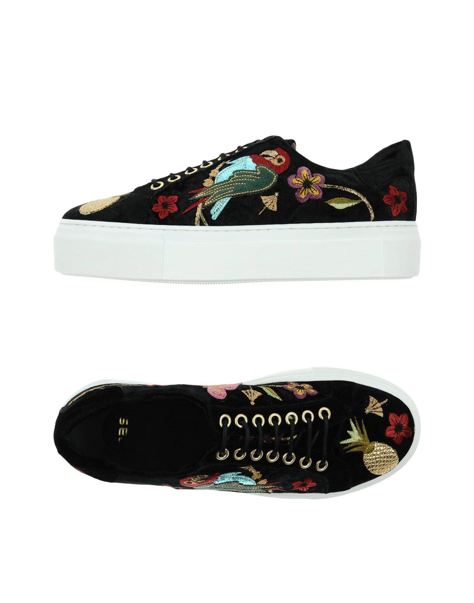 Gut um Sneakers billige Schuhe zu tragenRas Sneakers um Damen  11335912OK ba266c