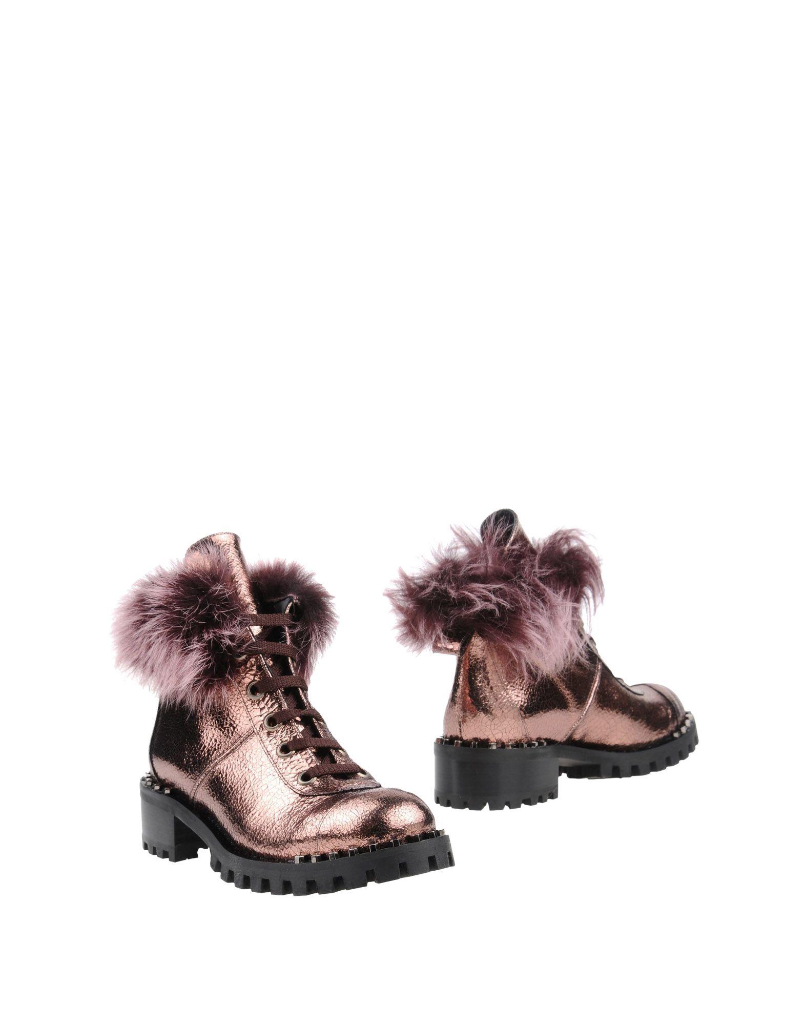Ras Stiefelette Damen  11335915UNGut aussehende strapazierfähige Schuhe