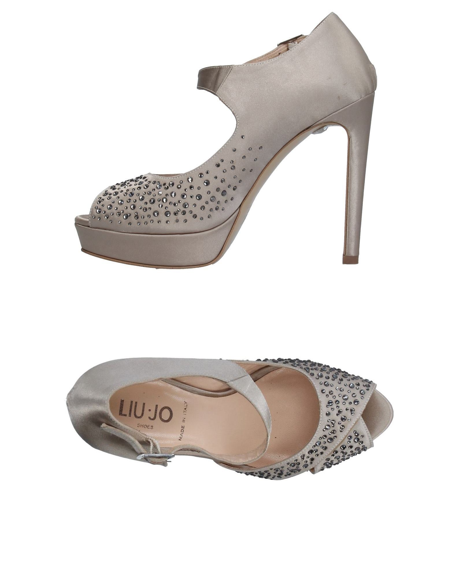 Escarpins Liu •Jo Shoes Femme - Escarpins Liu •Jo Shoes sur