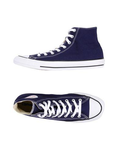 Zapatos con descuento Zapatillas Converse All Star Ct As Hi Canvas Seasonal - Hombre - Zapatillas Converse All Star - 11335951NC Azul oscuro