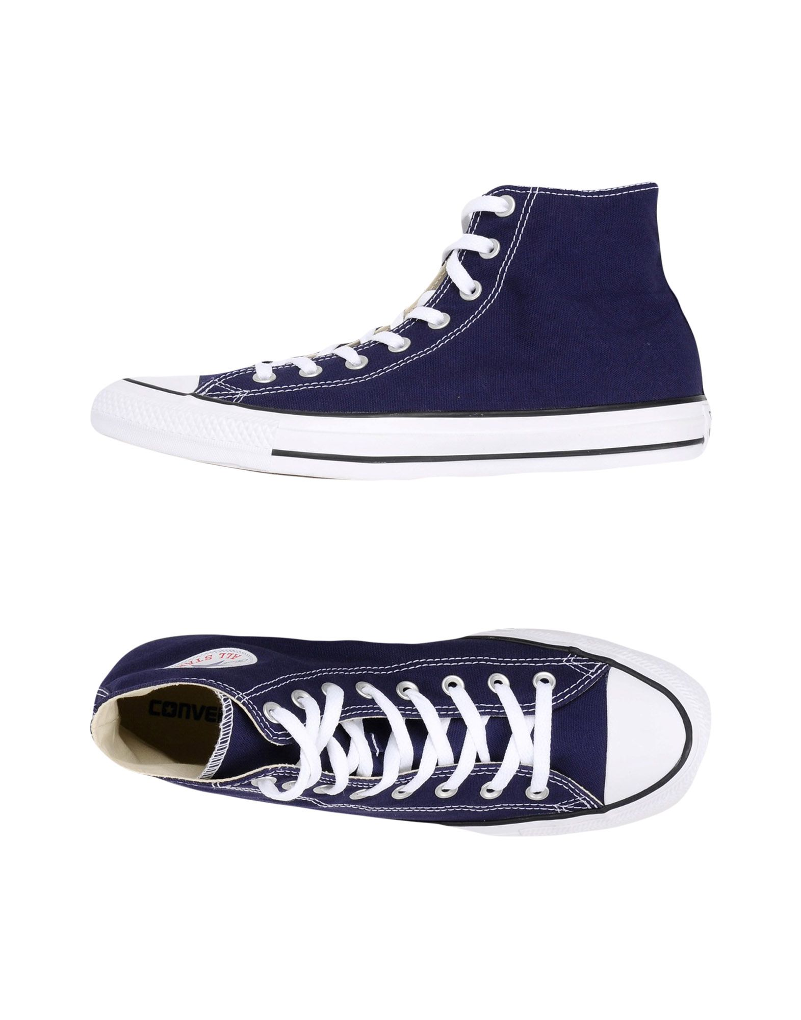 Sneakers Converse All Star Ct As Hi Canvas Seasonal - Uomo - 11335951NC