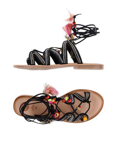 Zapatos de mujer baratos zapatos de mujer Sandalias De Dedo De Gioseppo Mujer - Sandalias De Dedo Dedo Gioseppo - 11335960HO Negro c97889