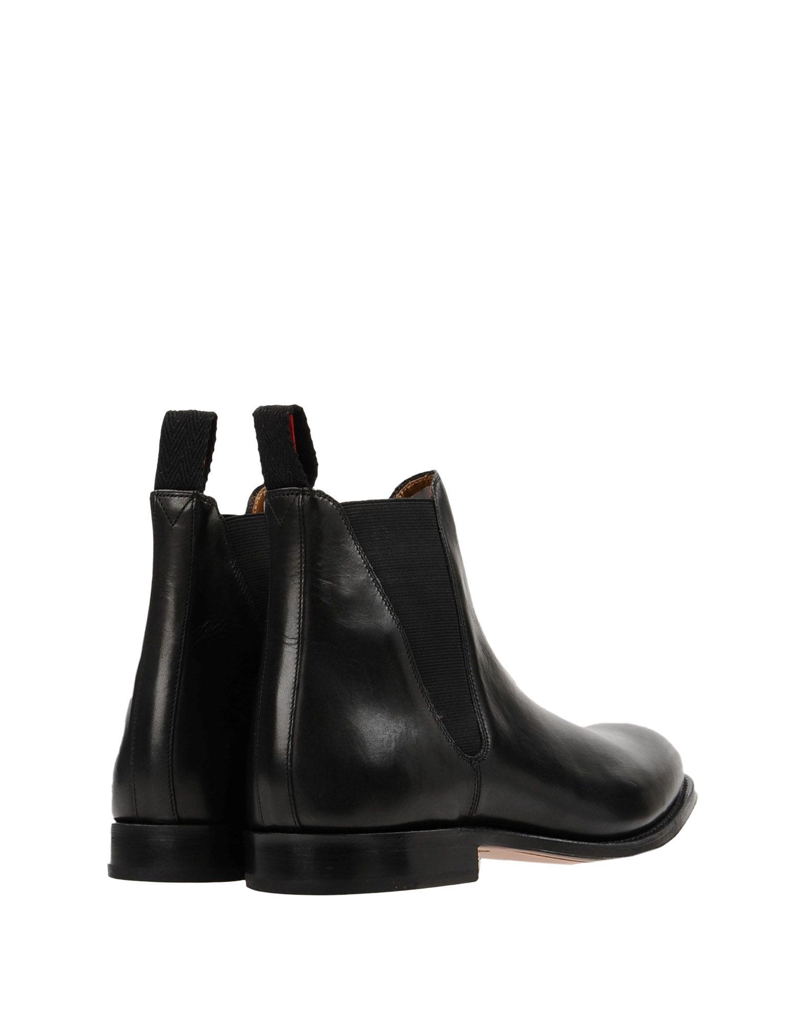 Grenson Stiefelette Herren  11335962NH Gute Qualität Qualität Qualität beliebte Schuhe 042d76