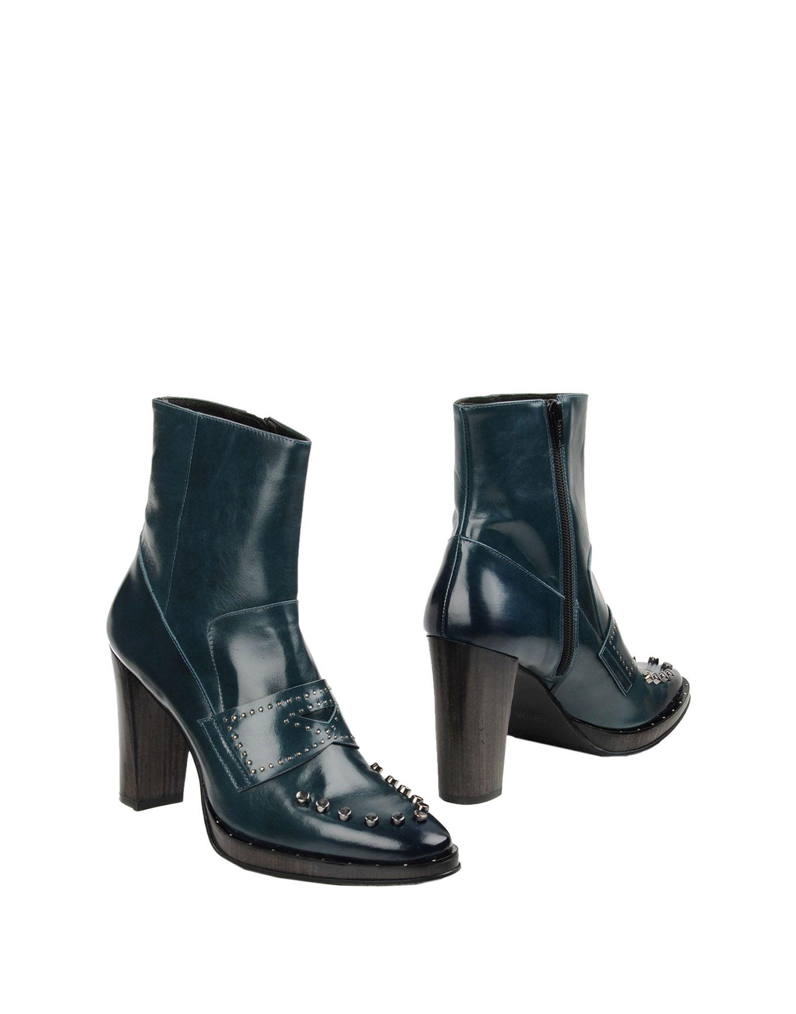 Stilvolle billige Schuhe Zinda Stiefelette Damen  11335963VI