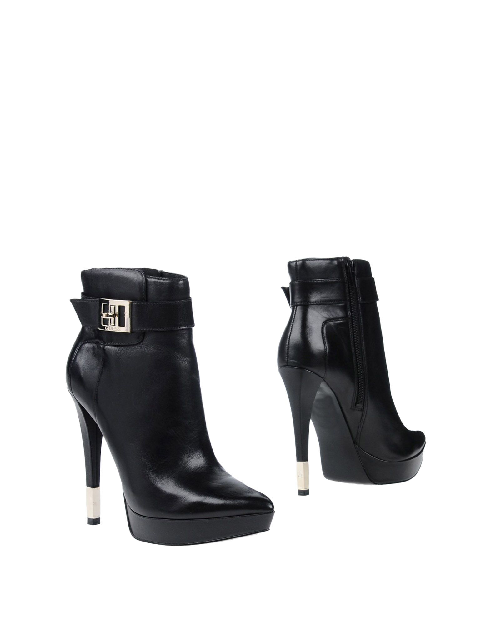 Guess Ankle Boot - Women Guess Ankle Boots online online online on  United Kingdom - 11335966SW 7ca784