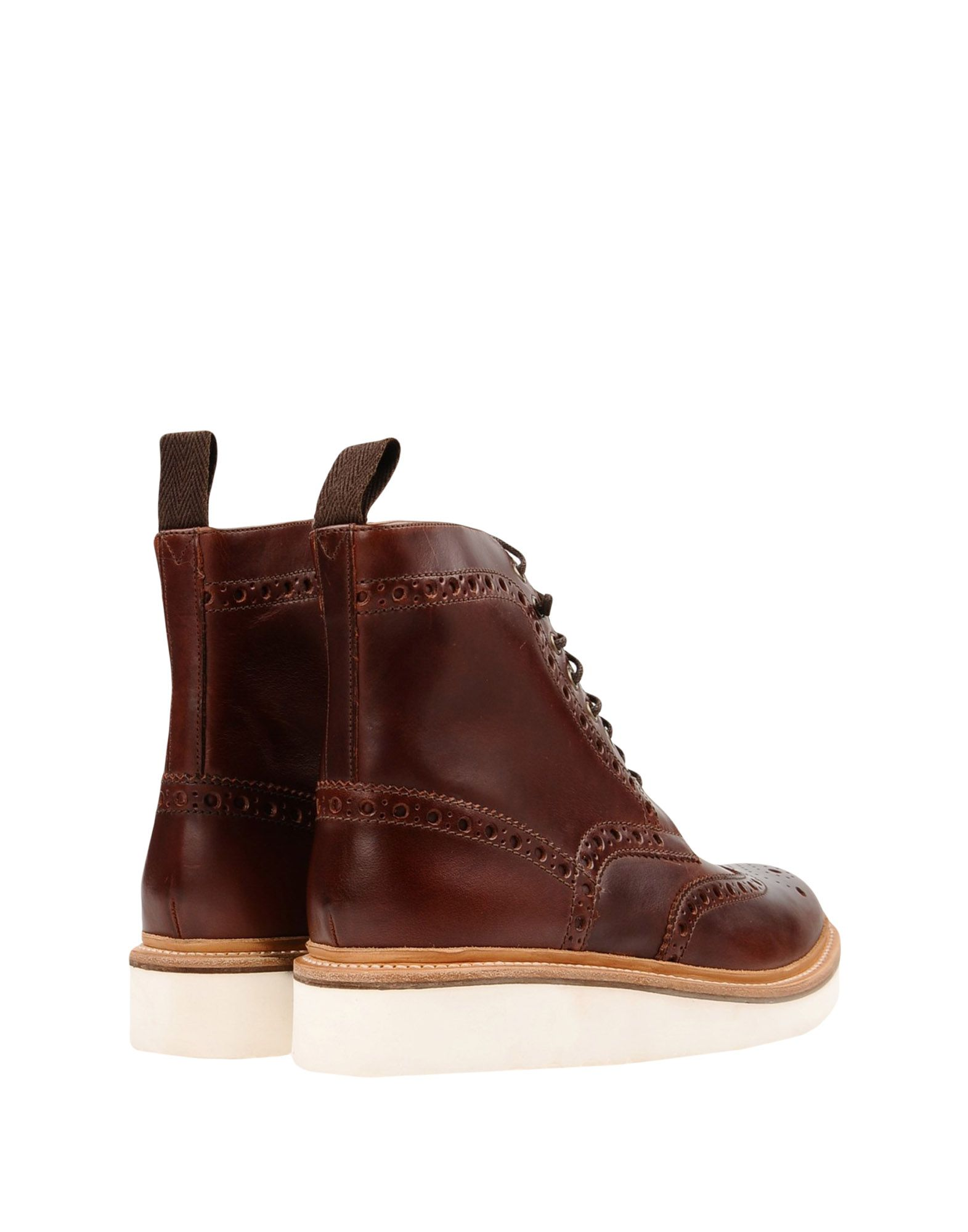 Grenson Boots - Men Men Men Grenson Boots online on  Australia - 11335969WB 83366a