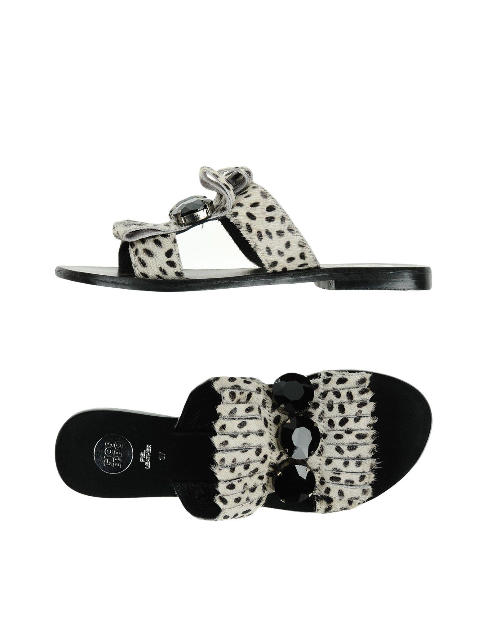 Günstige und modische Schuhe Gioseppo Sandalen Damen  11335979WT
