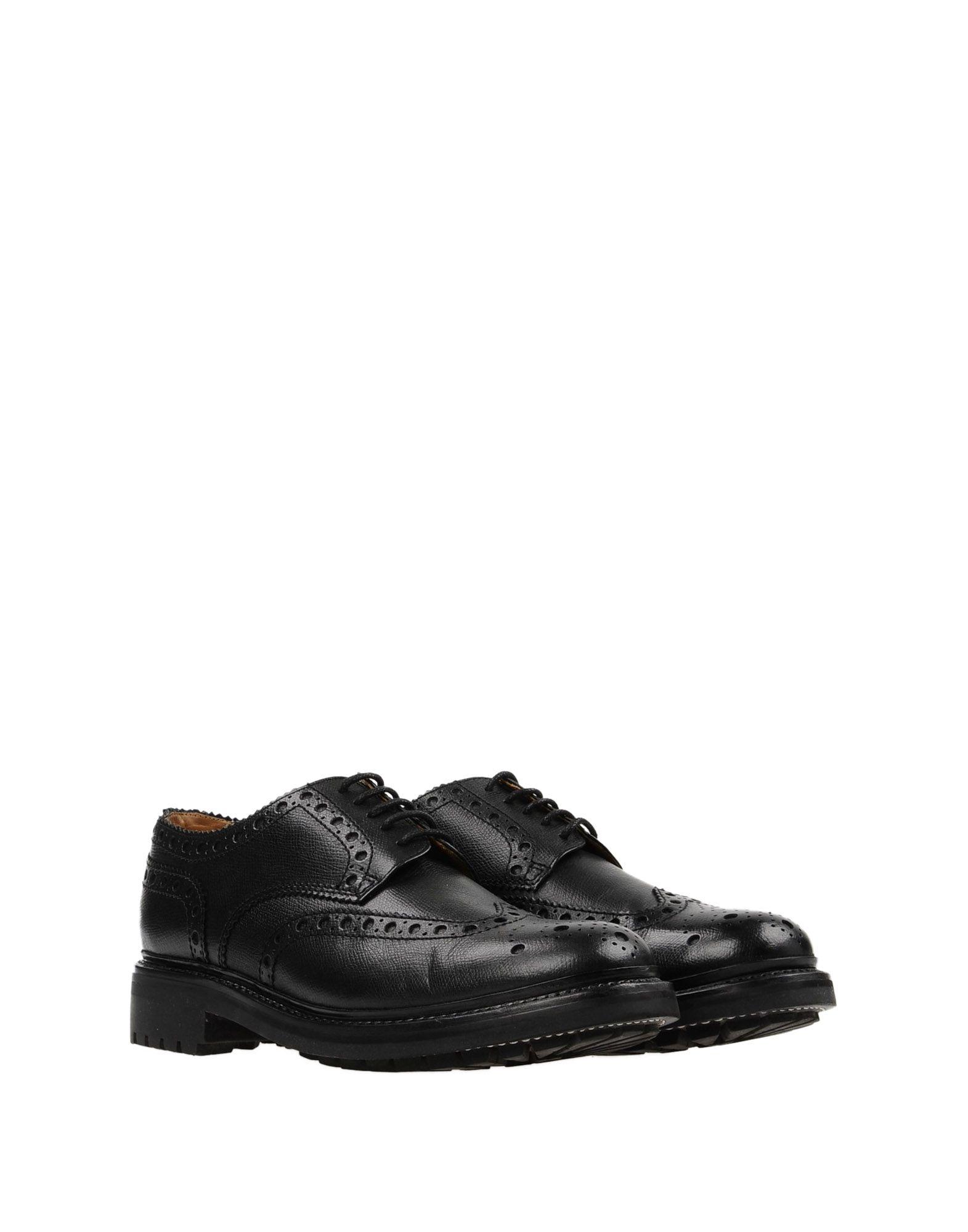 Grenson Gute Schnürschuhe Herren  11335981SI Gute Grenson Qualität beliebte Schuhe b3a20d