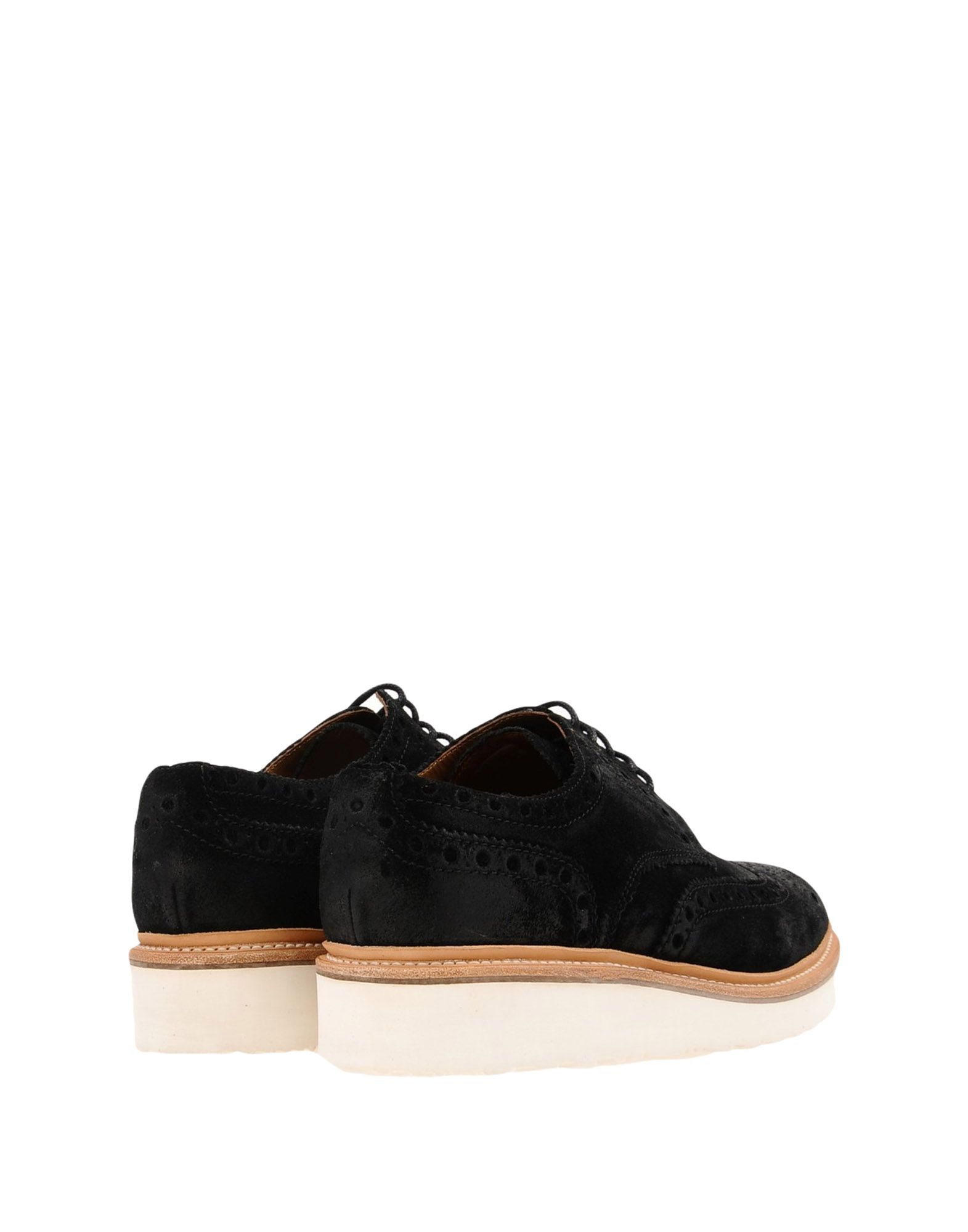 Grenson Gute Schnürschuhe Herren  11335984DP Gute Grenson Qualität beliebte Schuhe e5e128