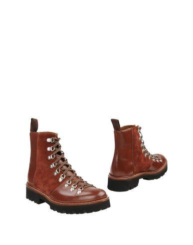 FOOTWEAR - Ankle boots Grenson vU2SIkdAM