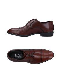 L&G - Laced shoes