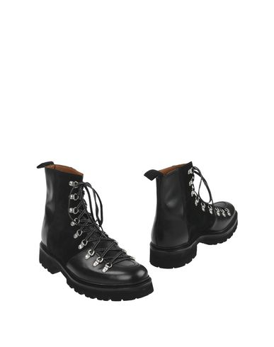 18f7f992fc0 GRENSON Ankle boot - Footwear | YOOX.COM