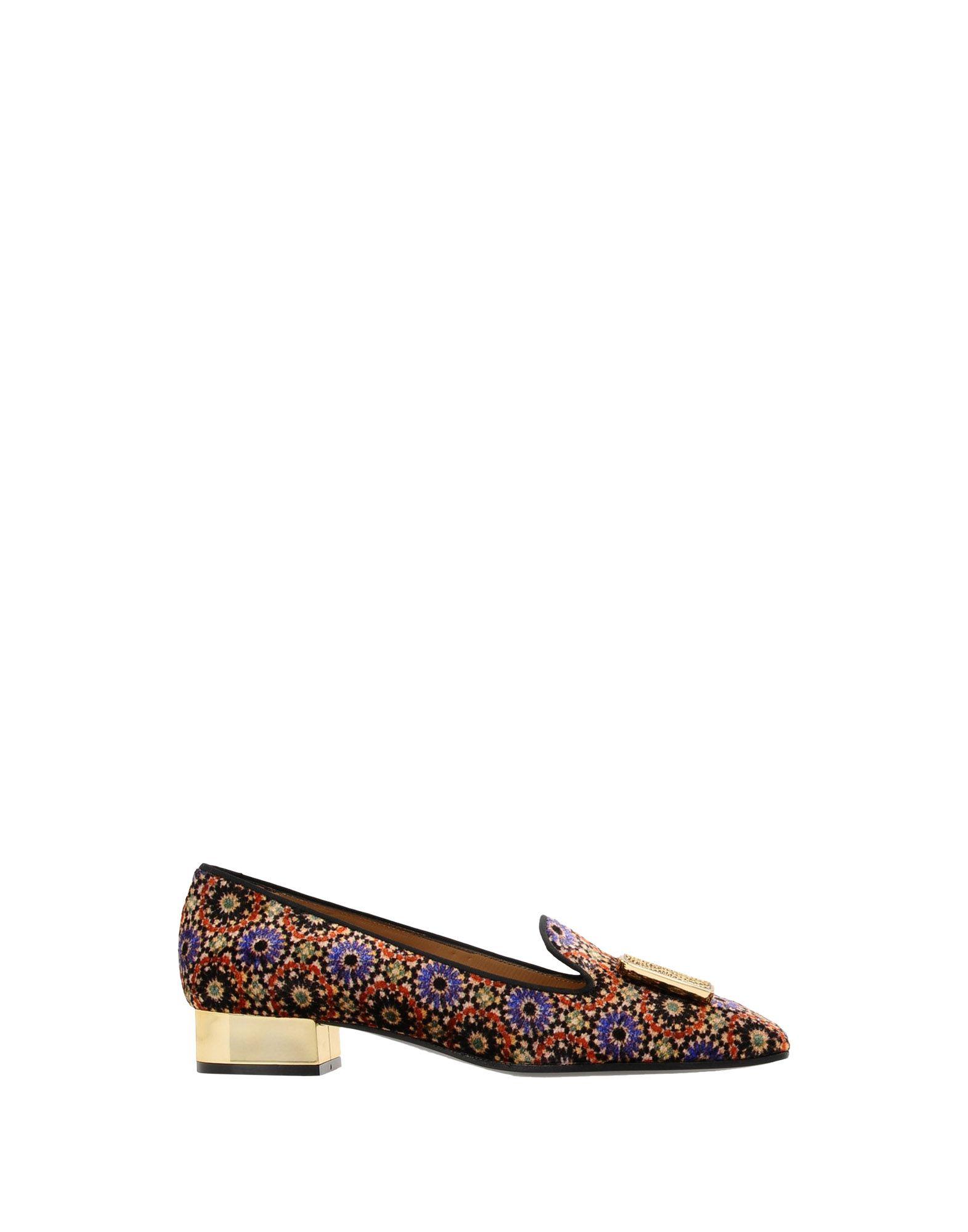 Roberto Festa Mokassins Damen  11336012FJ Beliebte Schuhe Schuhe Schuhe 3304a4