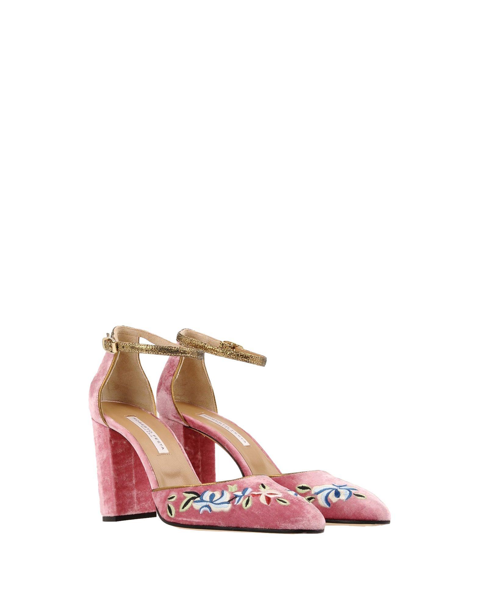 Roberto  Festa Pumps Damen  Roberto 11336016EG Neue Schuhe 681e25