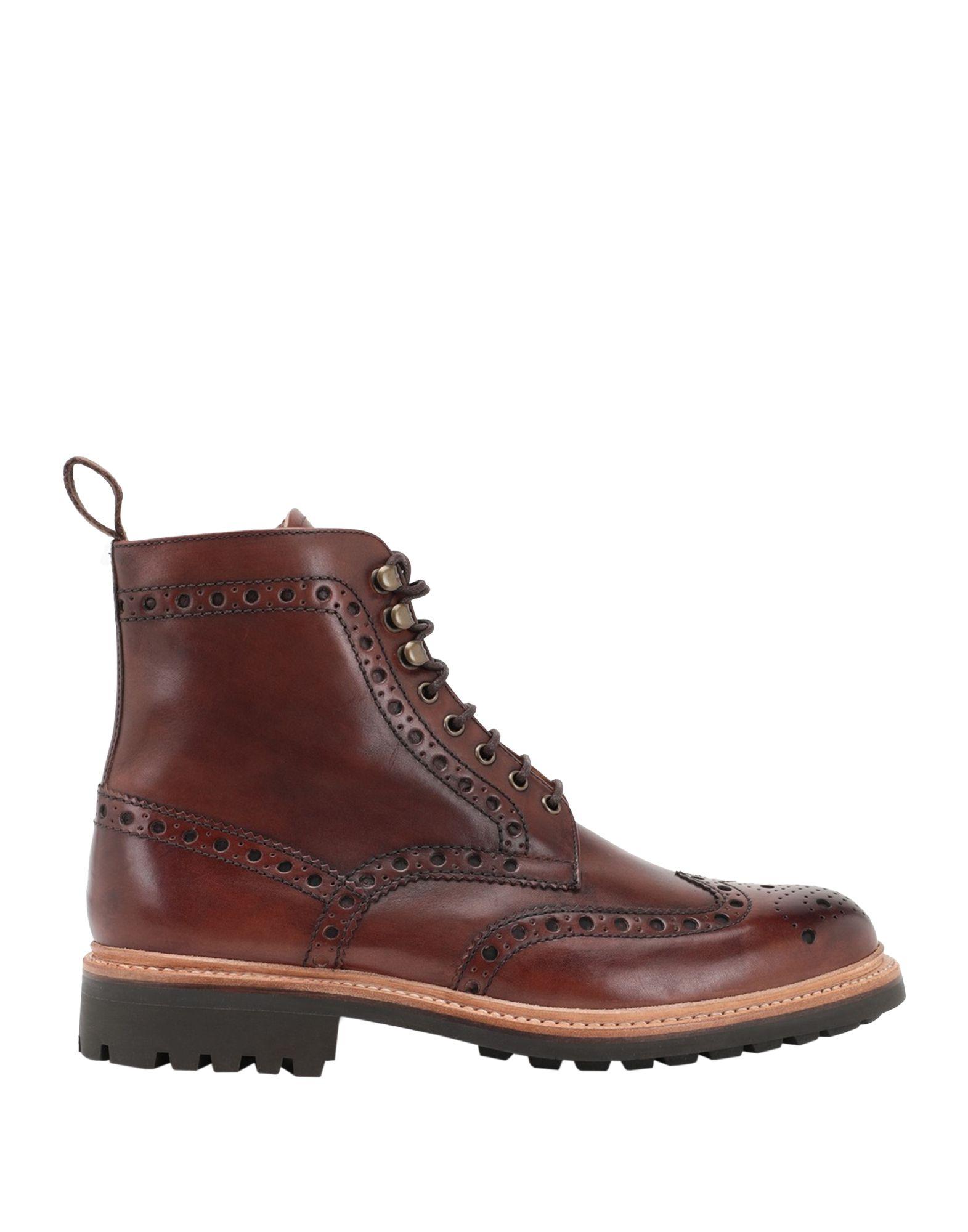 Grenson Stiefelette Herren  11336031HX Gute Qualität beliebte Schuhe