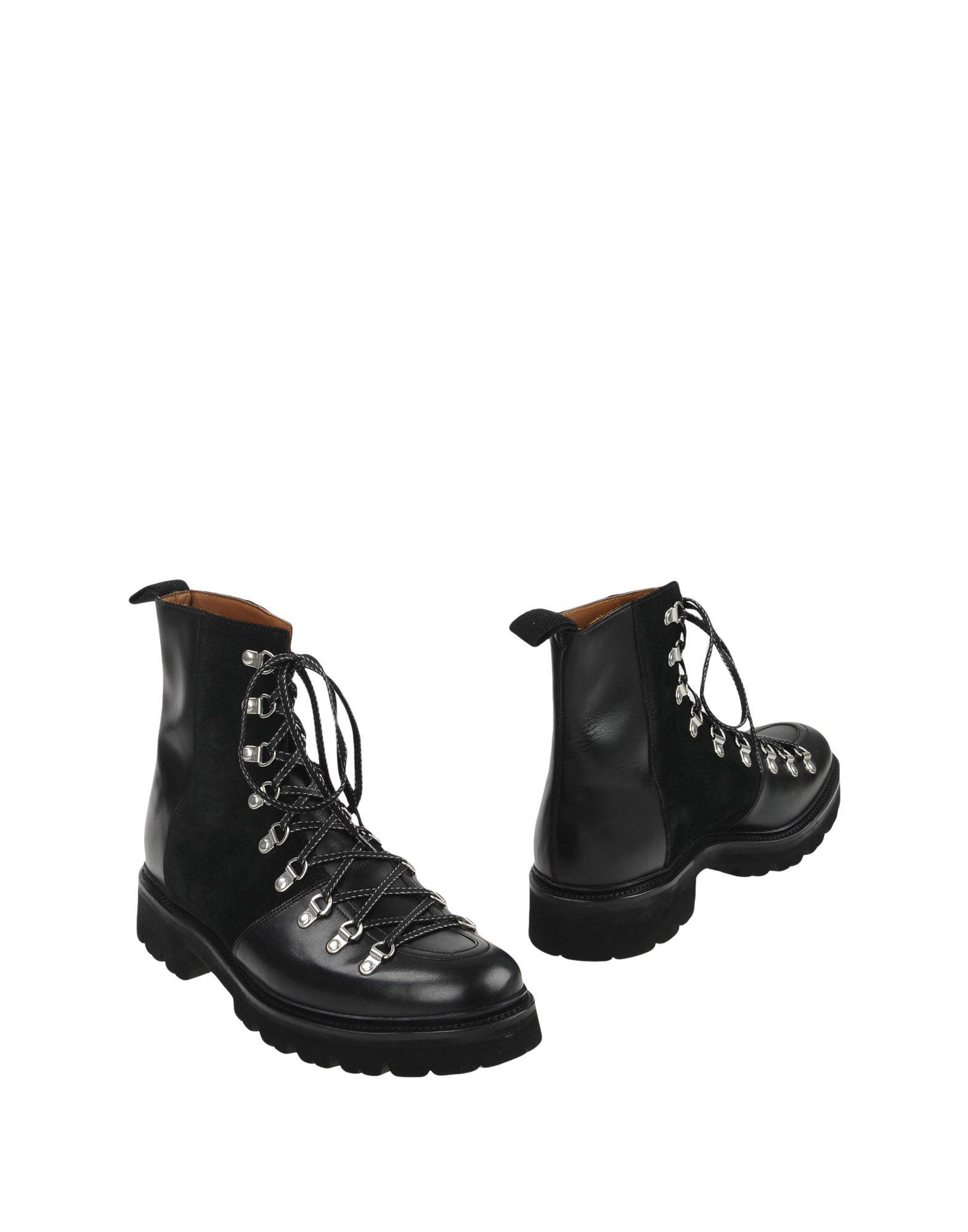 Grenson Stiefelette Herren  11336036PG Gute Qualität beliebte Schuhe