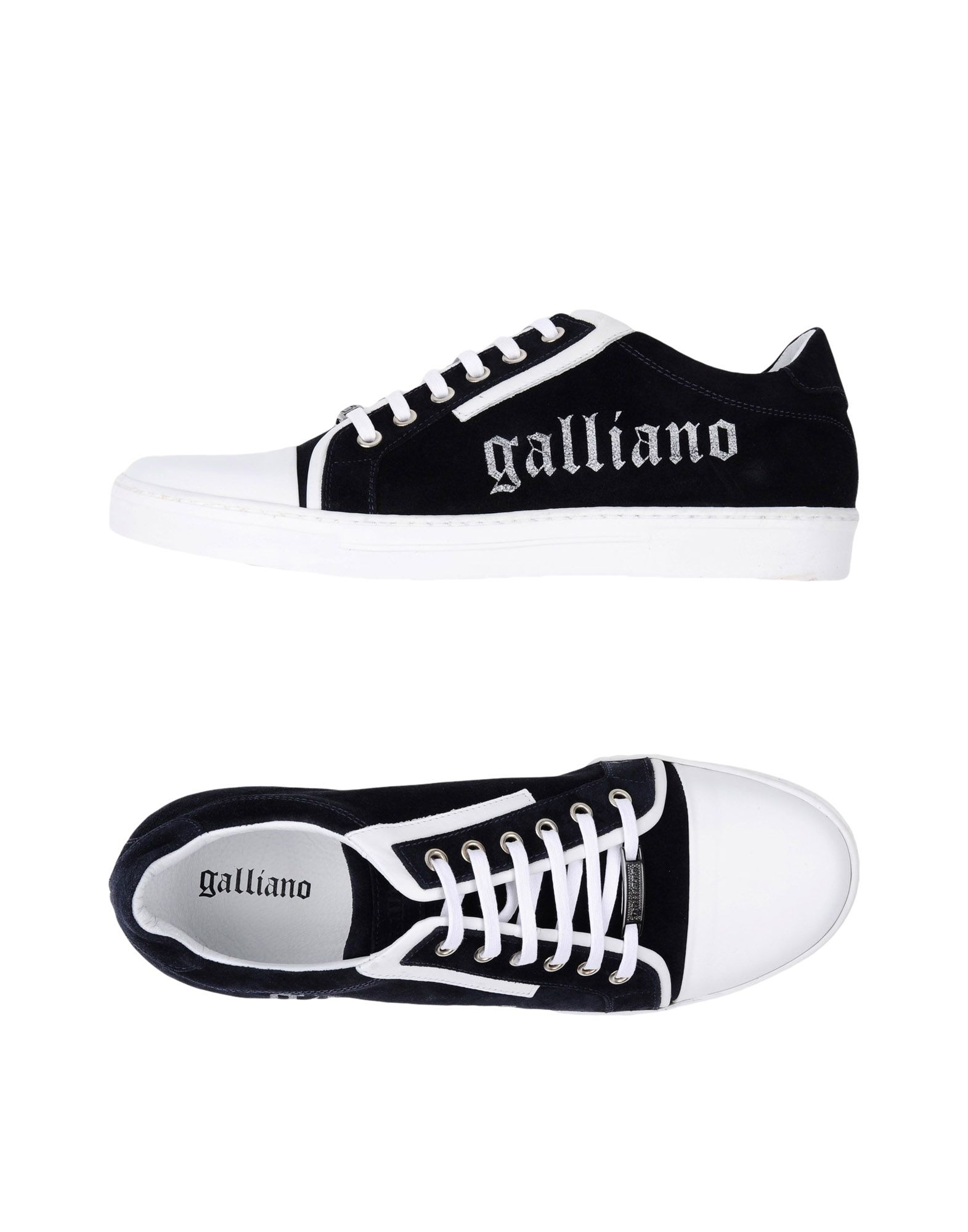 Sneakers Galliano Uomo - 11336052EW Scarpe economiche e buone