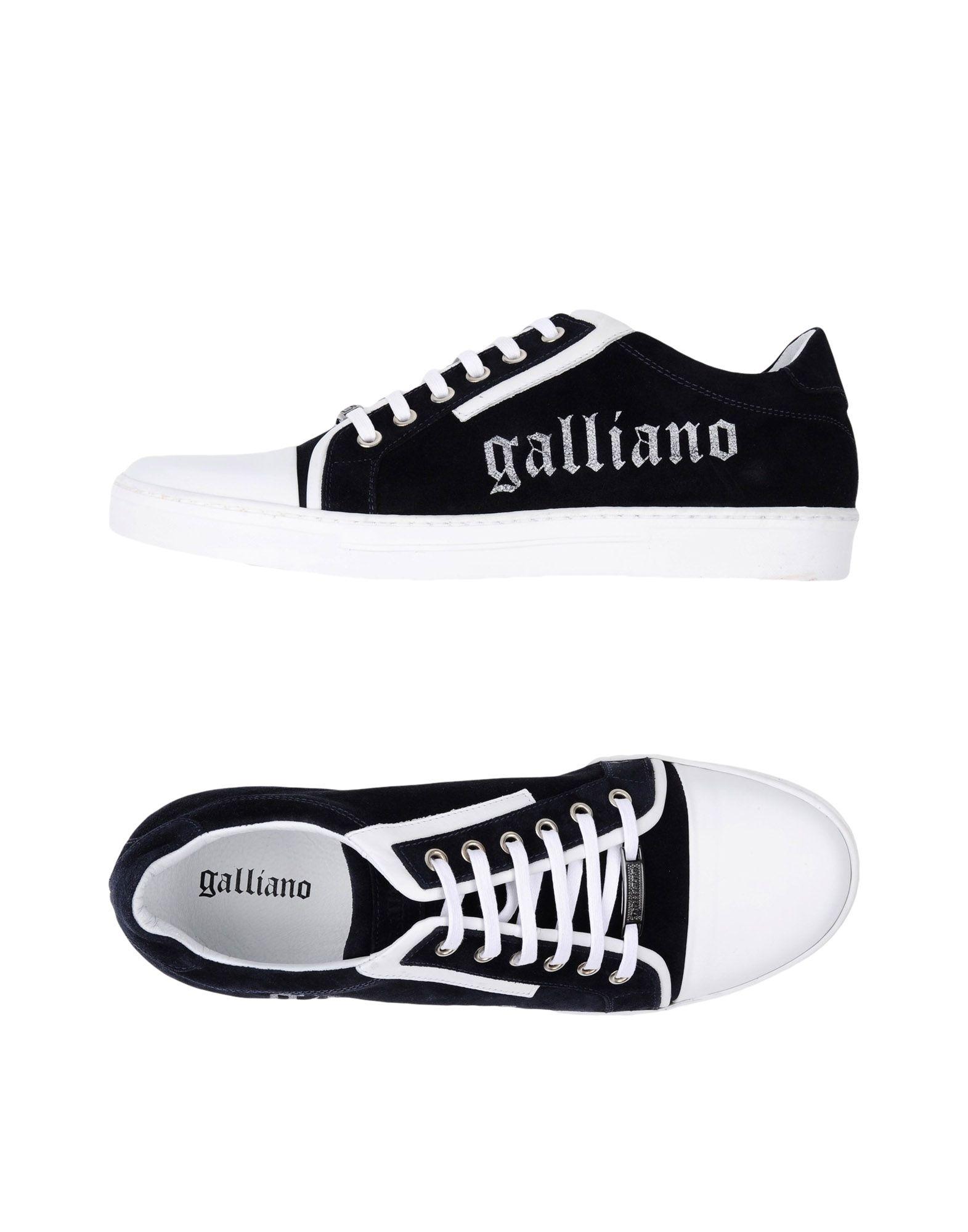 Galliano Galliano  Sneakers Herren  11336052EW 2520fd