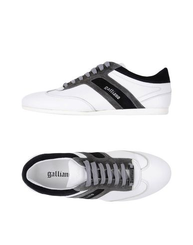 Galliano Joggesko kjøpe billig pålitelig fabrikkutsalg utløp footlocker samlinger billig pris utløp ekte ZF8Ku3JUaA