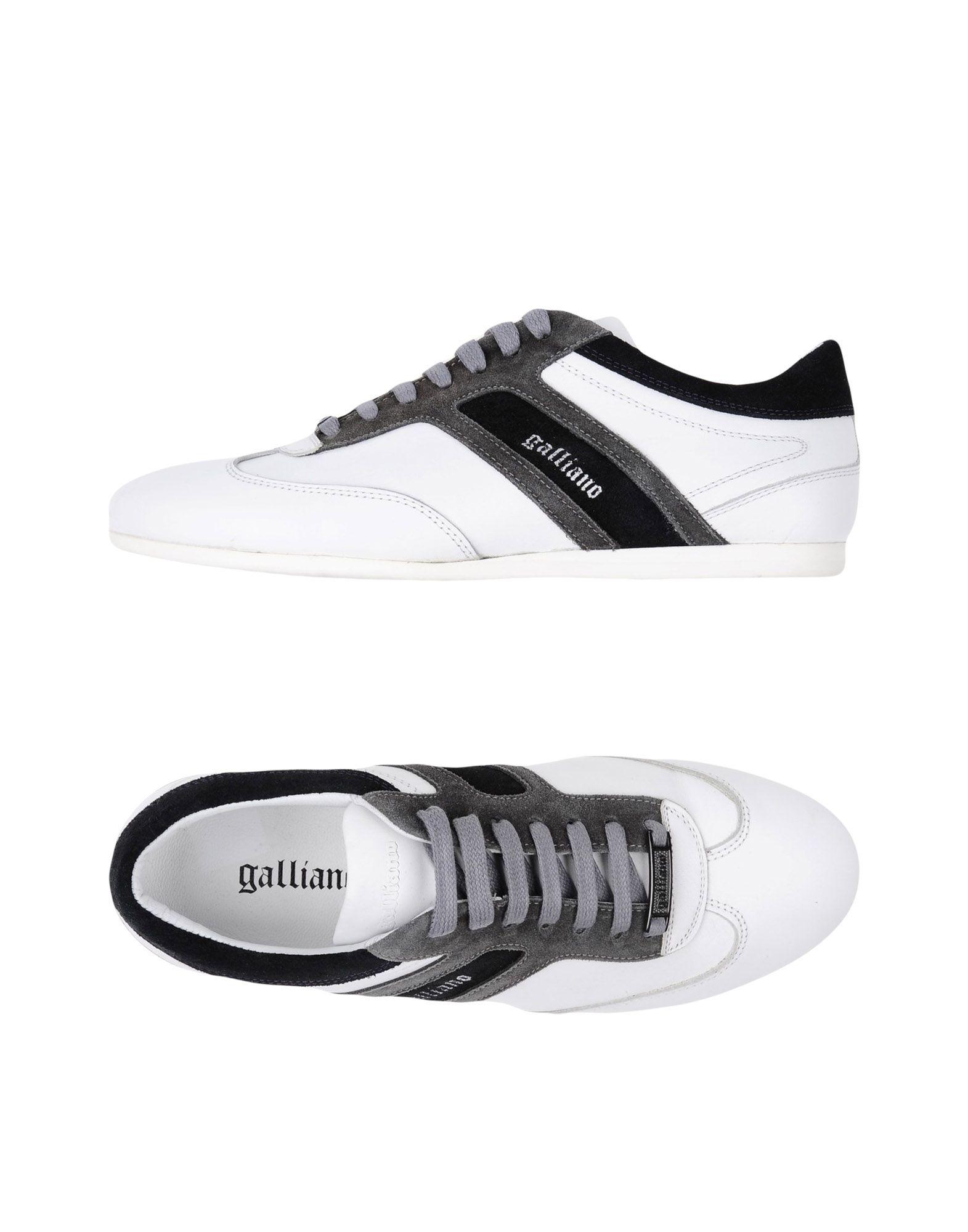 Sneakers Galliano Uomo - Acquista online su