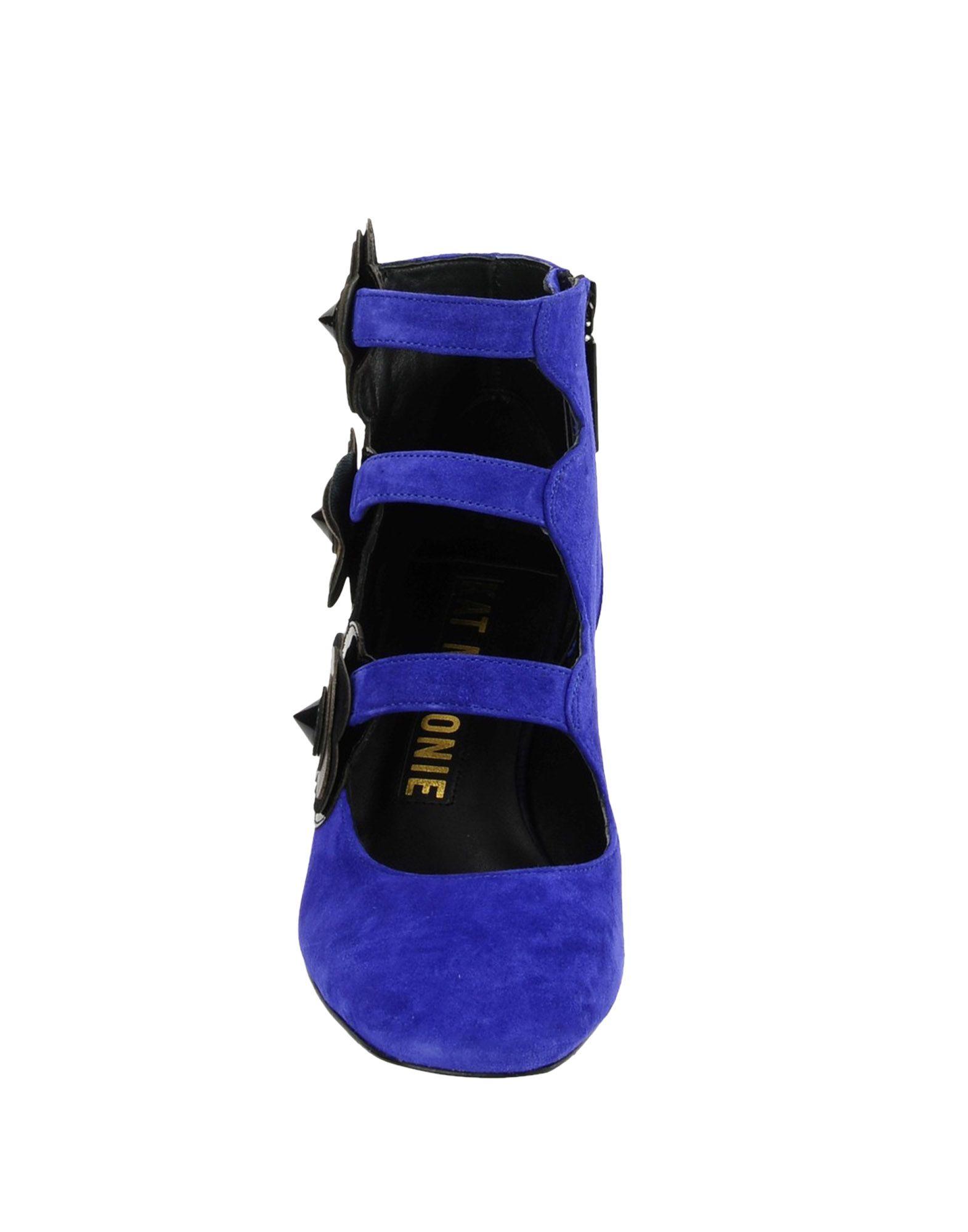Kat Maconie Stiefelette Beliebte Damen  11336055HB Beliebte Stiefelette Schuhe 86bb58