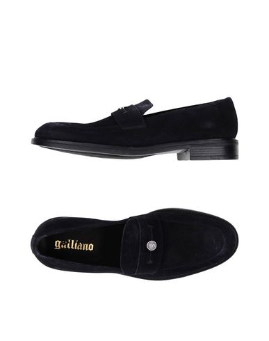 GALLIANO Mocasín