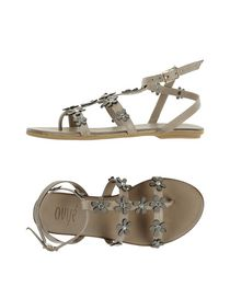 OVYE' by CRISTINA LUCCHI - Sandals