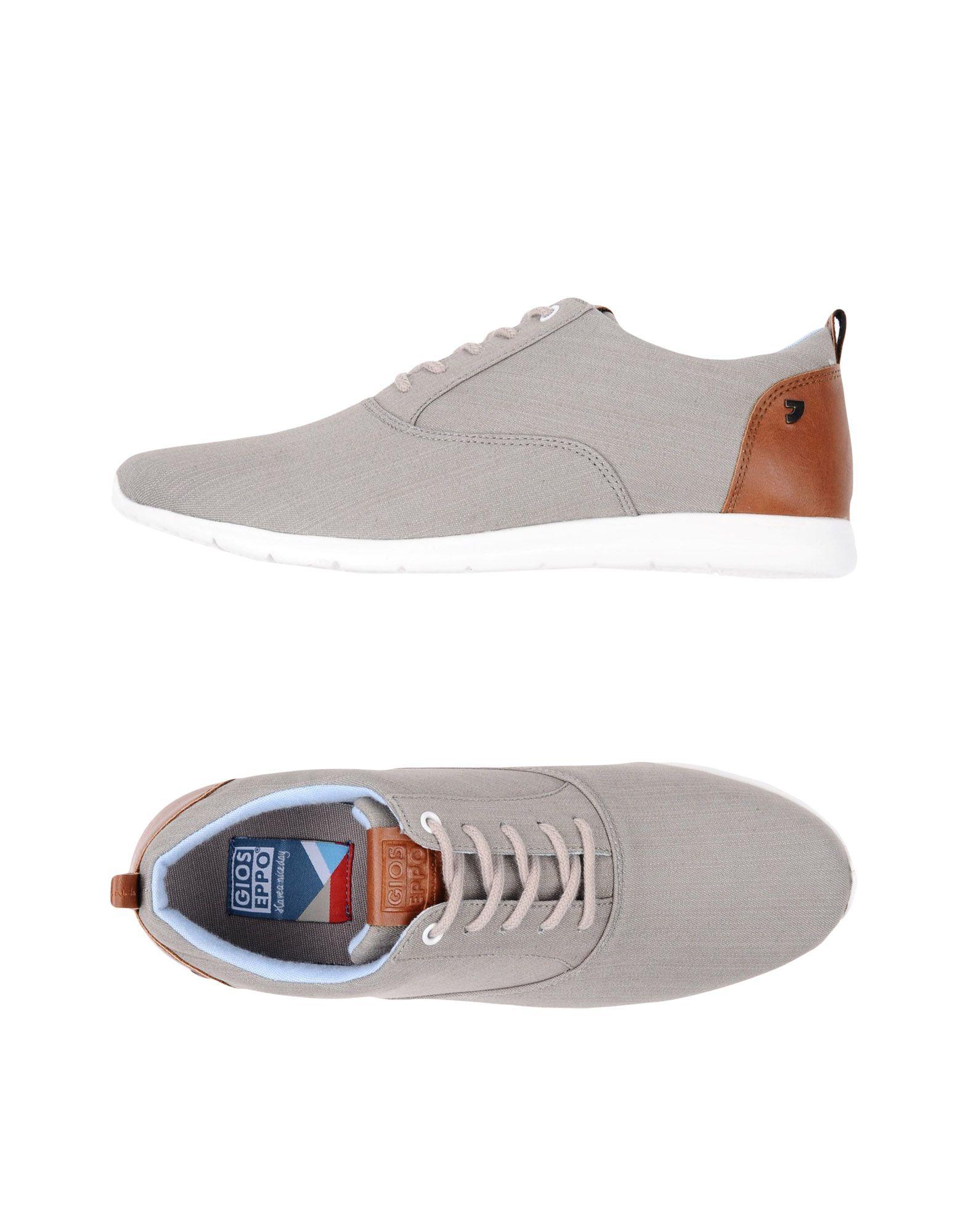 Sneakers Gioseppo Homme - Sneakers Gioseppo  Bleu Les chaussures les plus populaires pour les hommes et les femmes