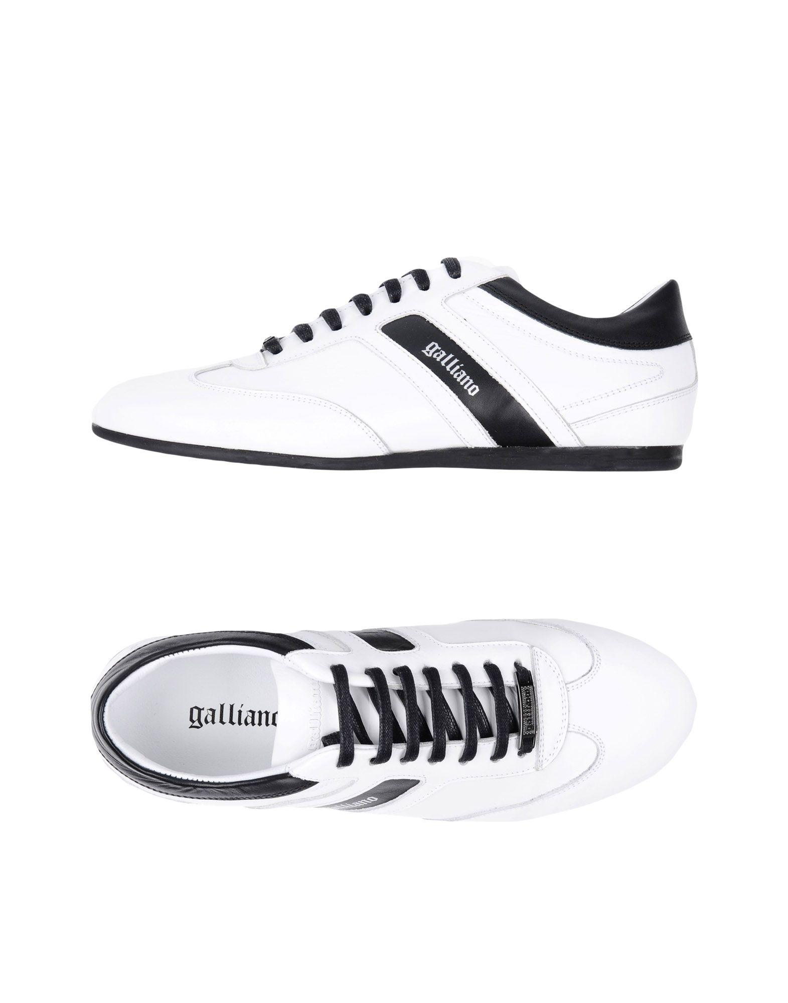 Scarpe economiche e resistenti Sneakers Galliano Uomo - 11336079MT