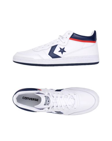 CONVERSE CONS. FASTBREAK 83 MID LEATHER