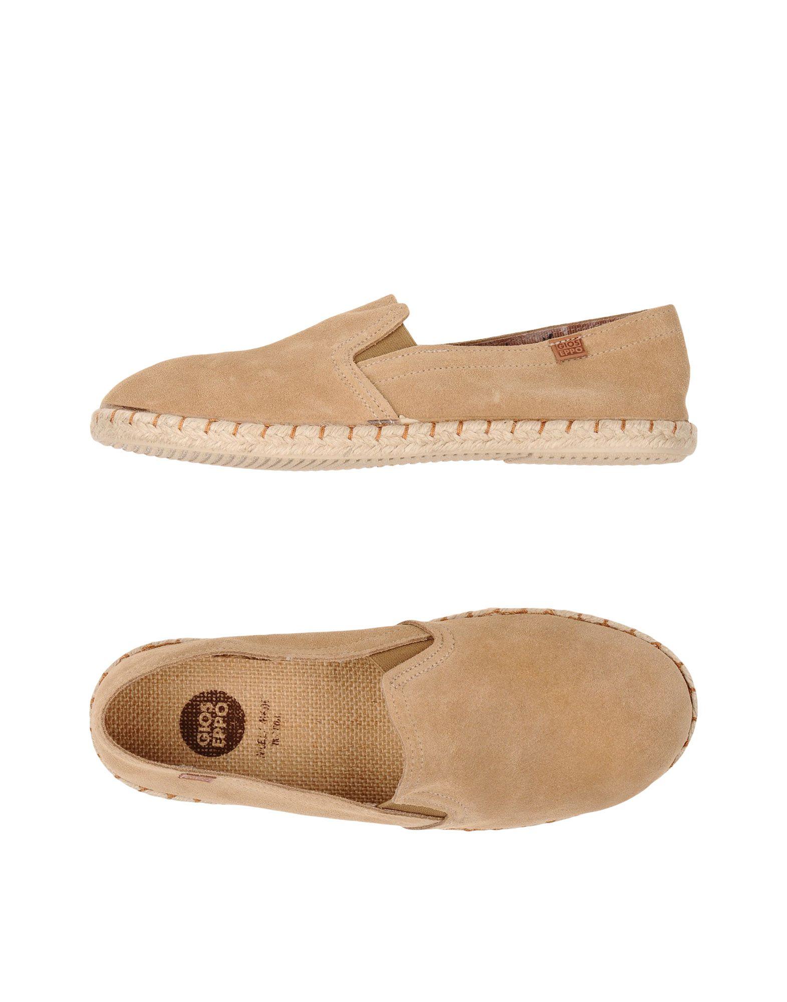 Gioseppo Espadrilles Herren  11336095SB Heiße Schuhe