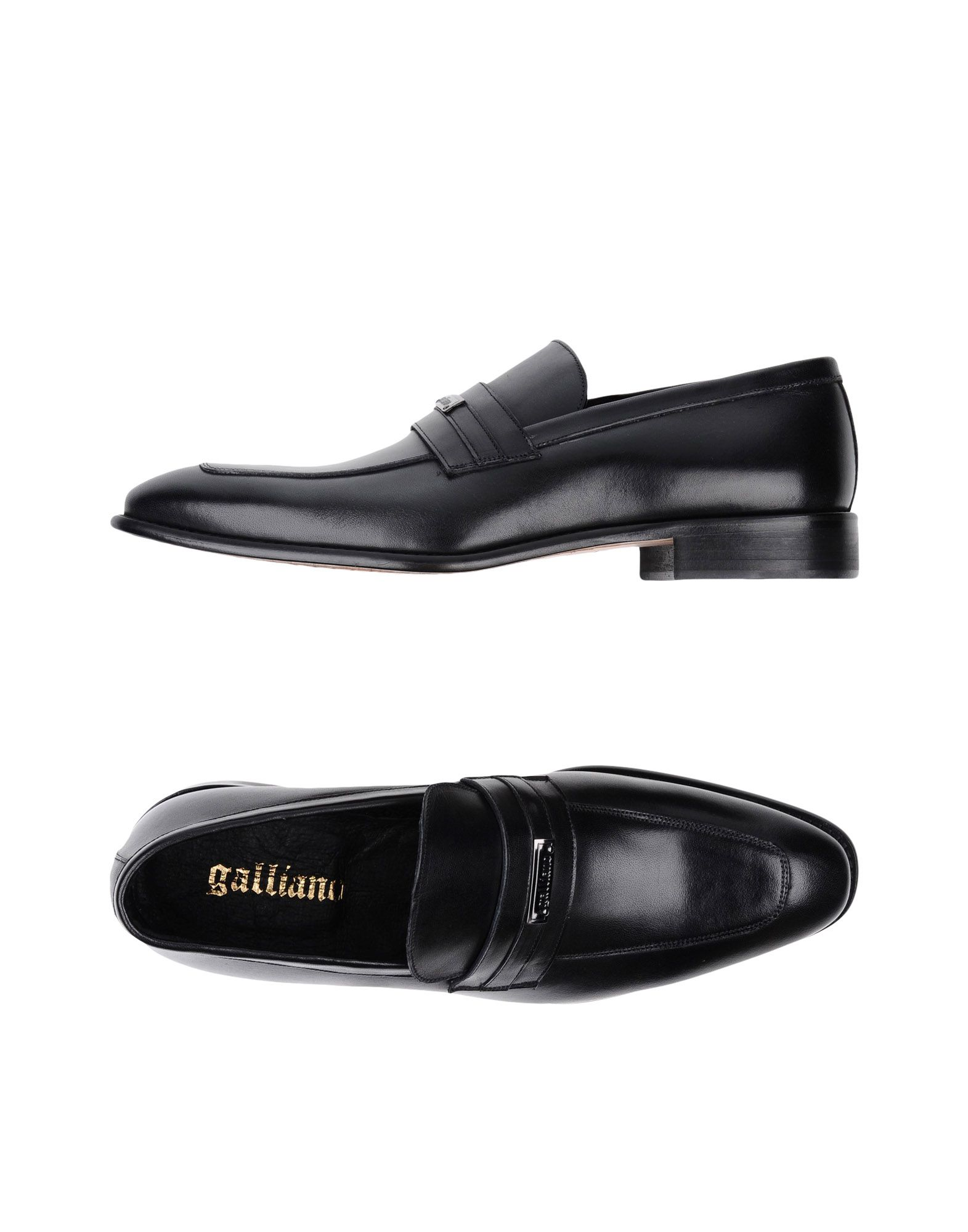 Mocassins Galliano Homme - Mocassins Galliano sur