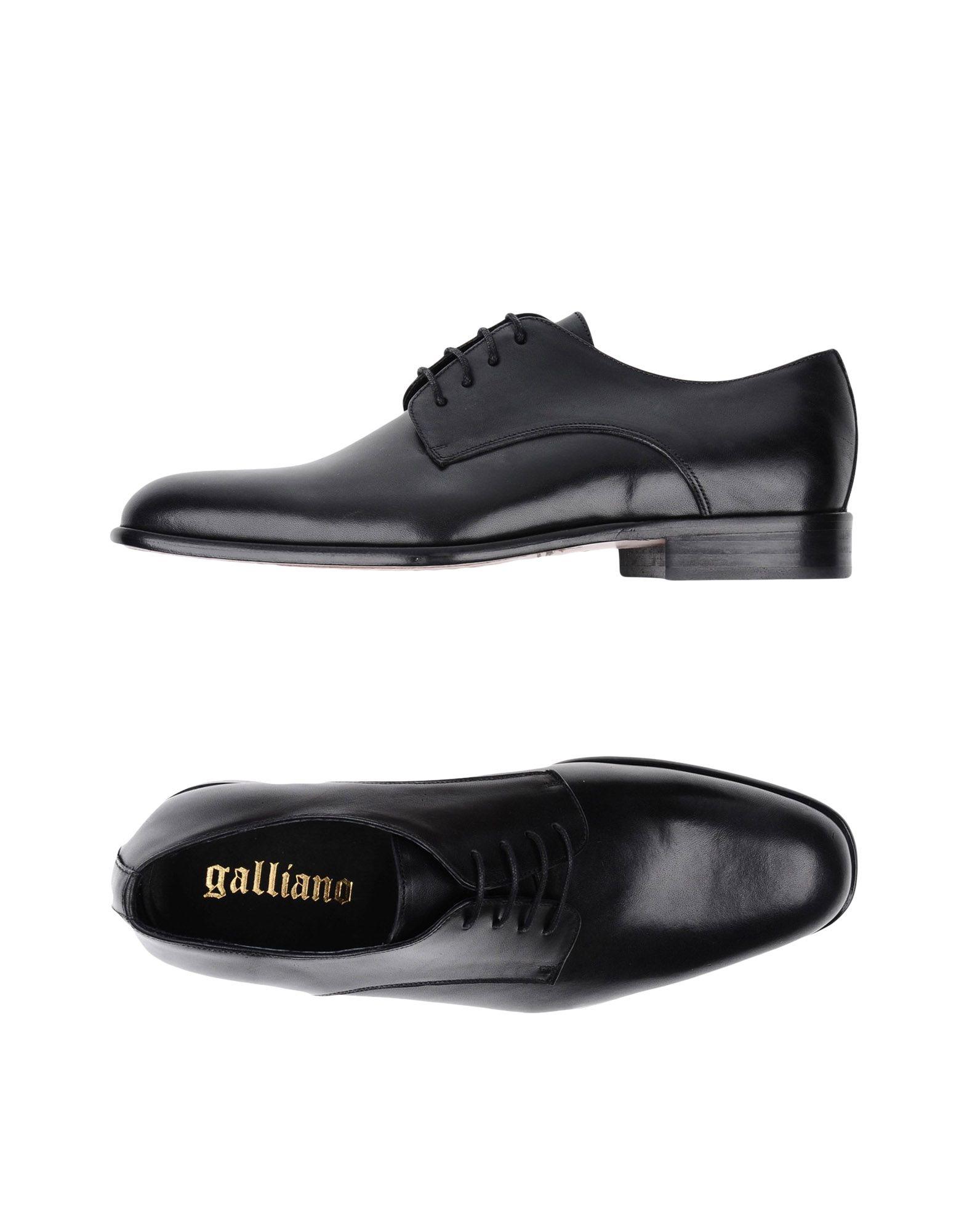 Stringate Galliano Uomo - Acquista online su