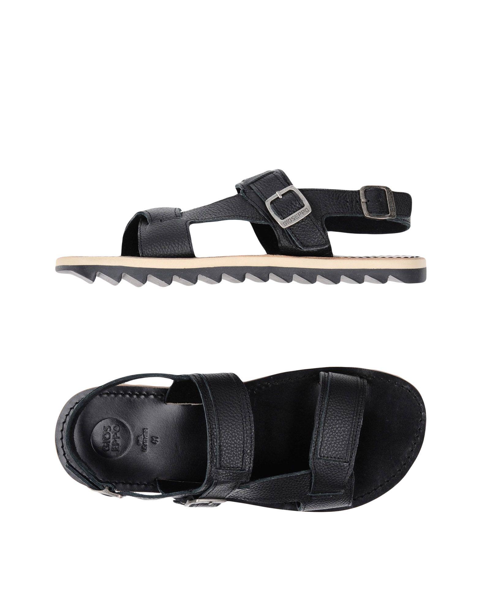 Rabatt echte Schuhe Gioseppo Sandalen Herren  11336121MO