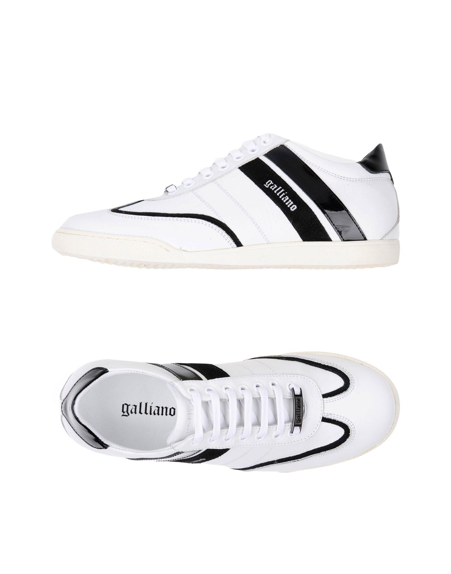 11336135DS Galliano Sneakers Herren  11336135DS  Heiße Schuhe b9b797