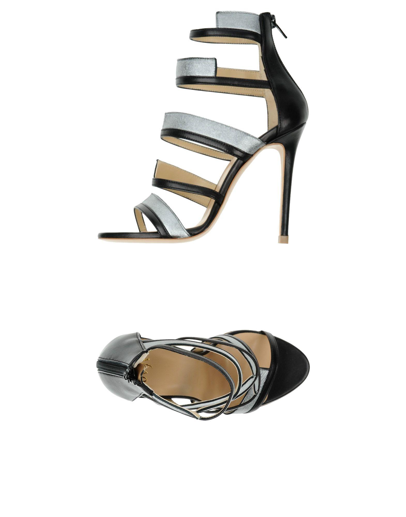 Ovye' By Cristina Lucchi Sandalen Damen  11336138KG Gute Qualität beliebte Schuhe